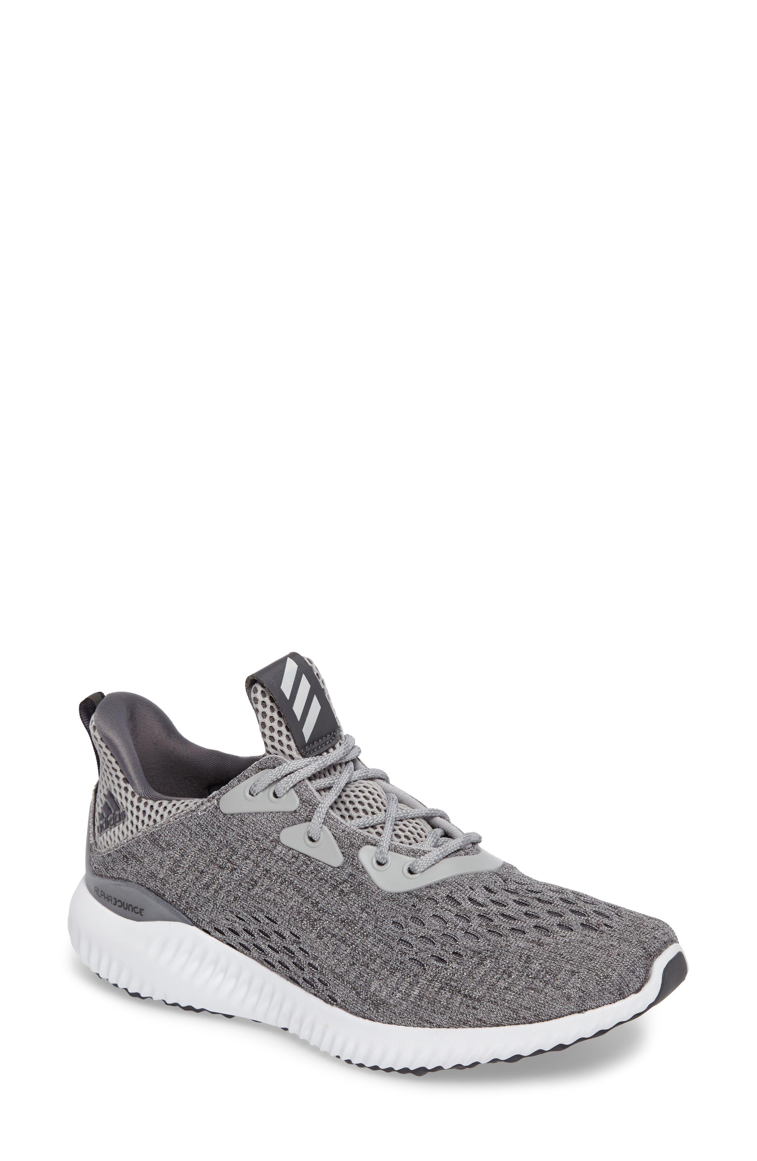 adidas AlphaBOUNCE EM Running Sneaker (Women)