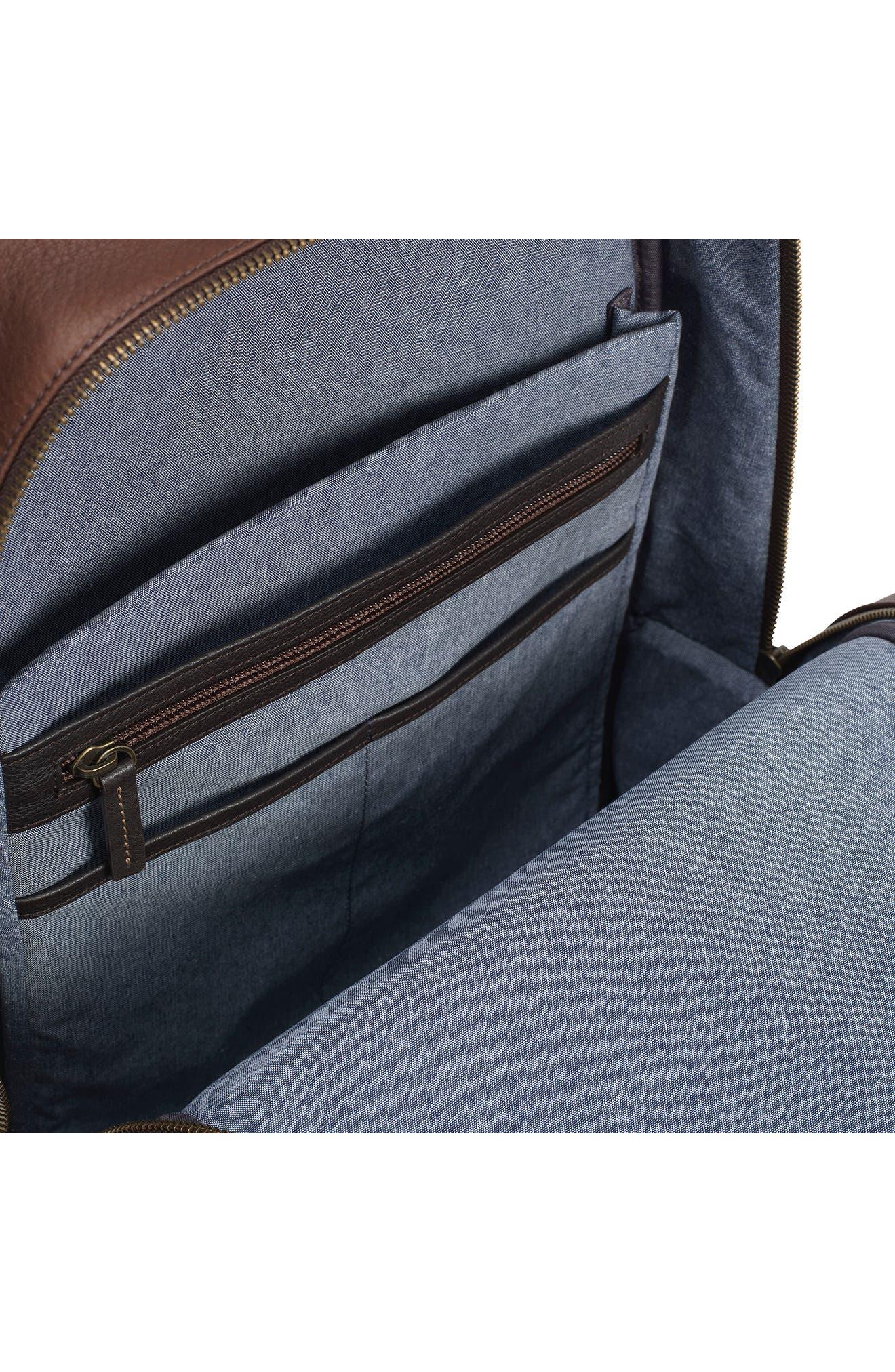 Alternate Image 4  - Trask Jackson Backpack