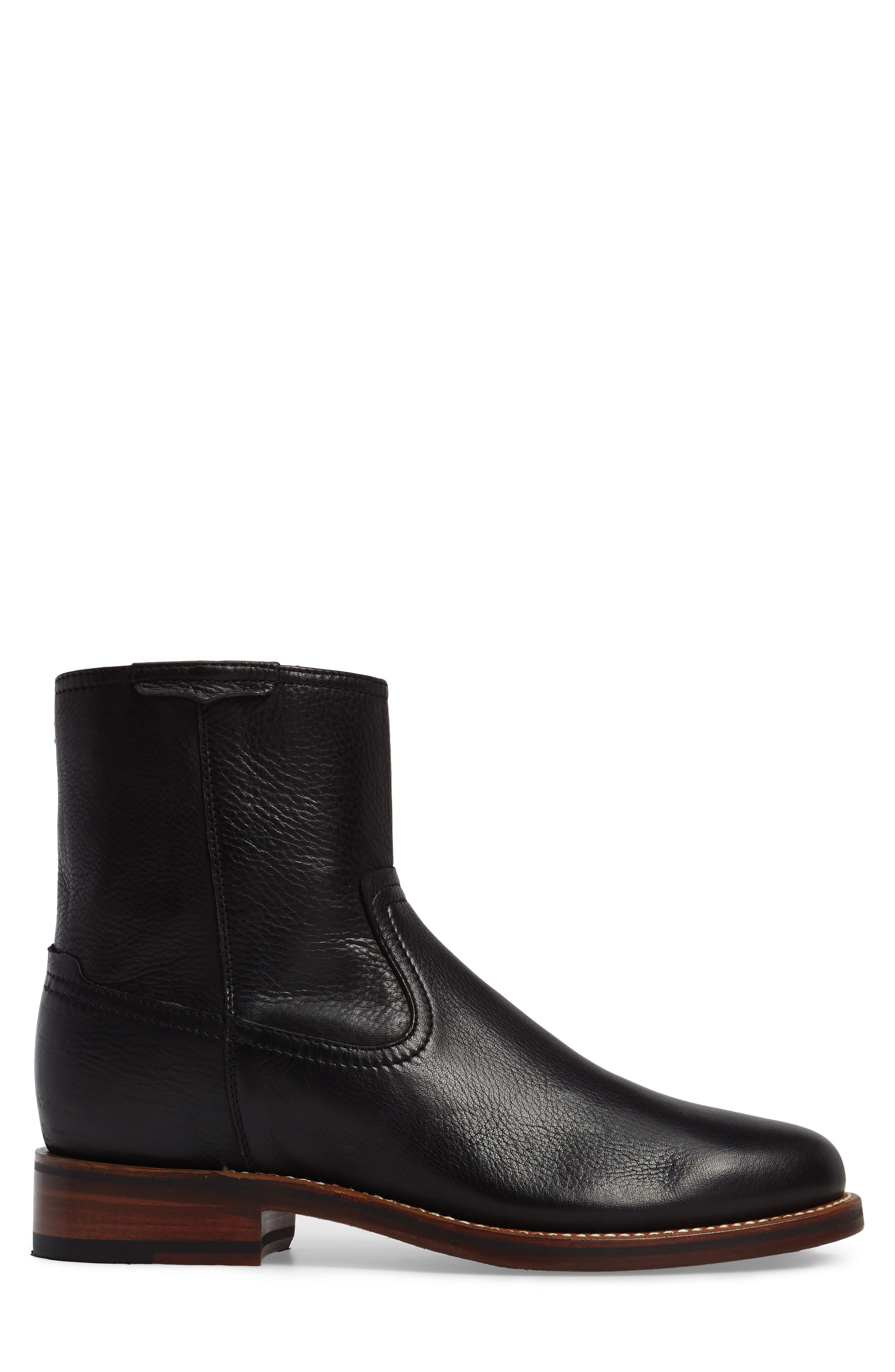Alternate Image 3  - Ariat Santa Fe Mid Zip Boot (Men)