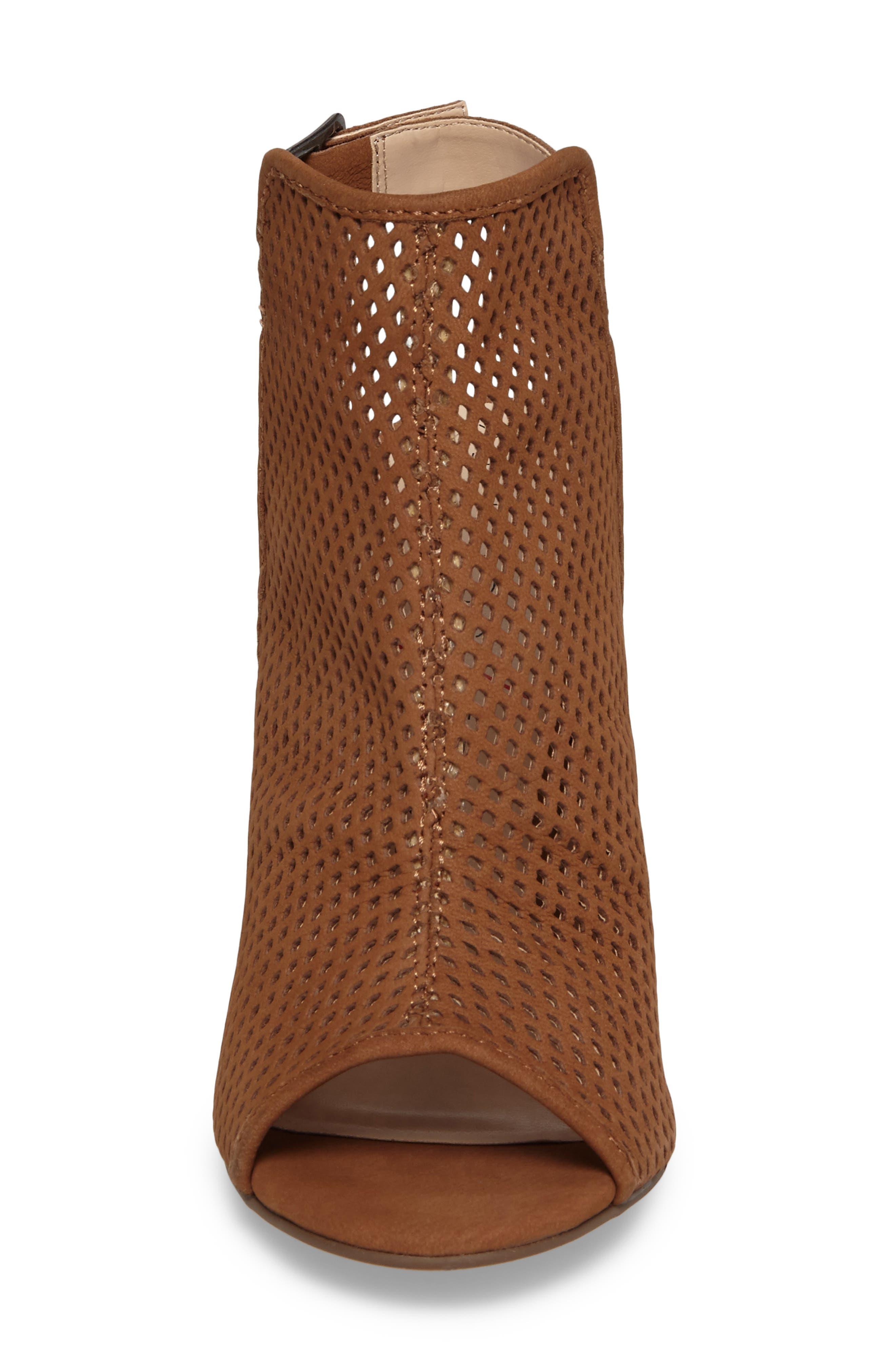 Alternate Image 4  - Sole Society Bombay Perforated Sandal (Women)