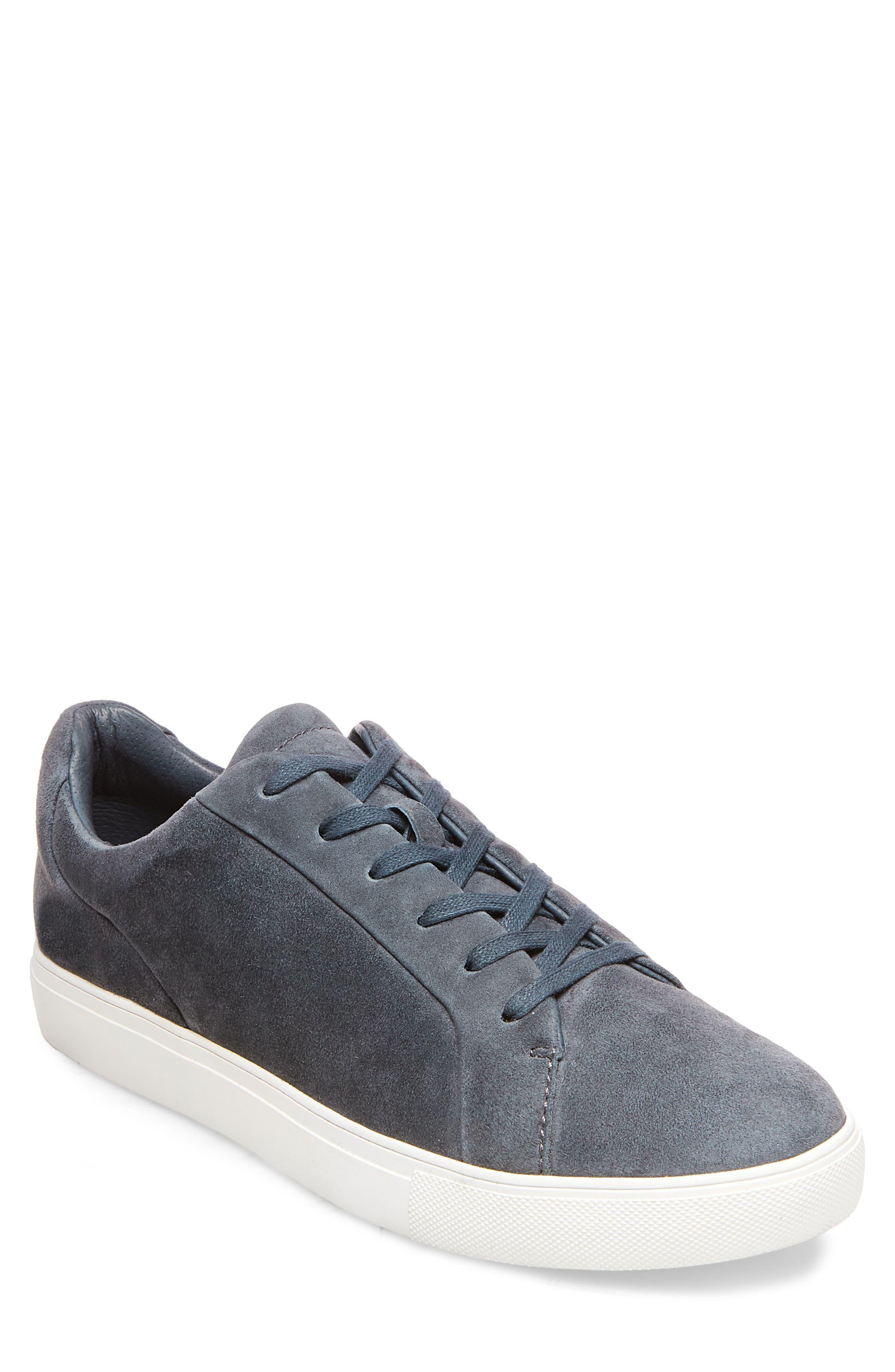 Steve Madden x GQ James Sneaker (Men)