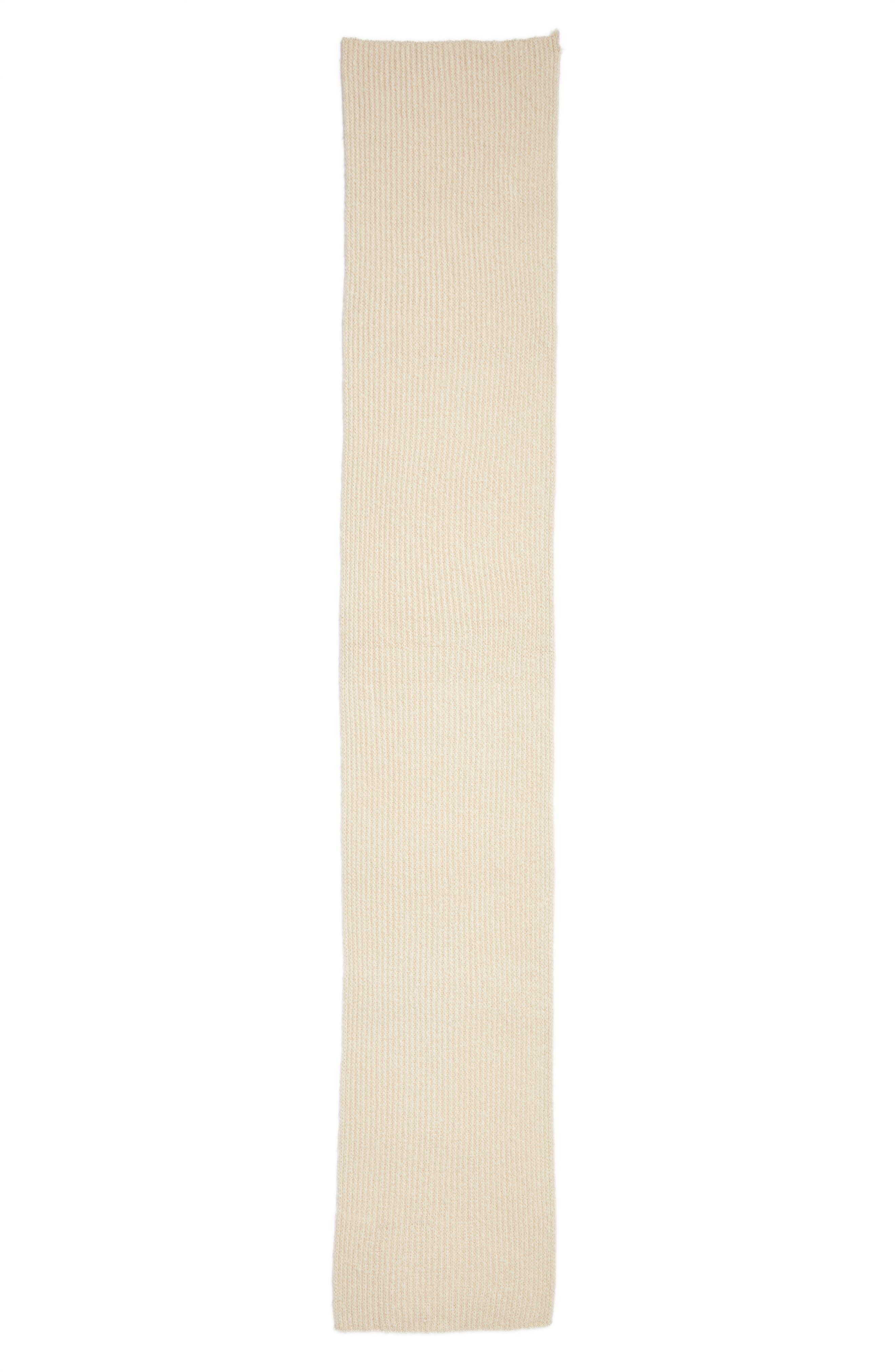 Alternate Image 2  - Halogen® Ribbed Muffler