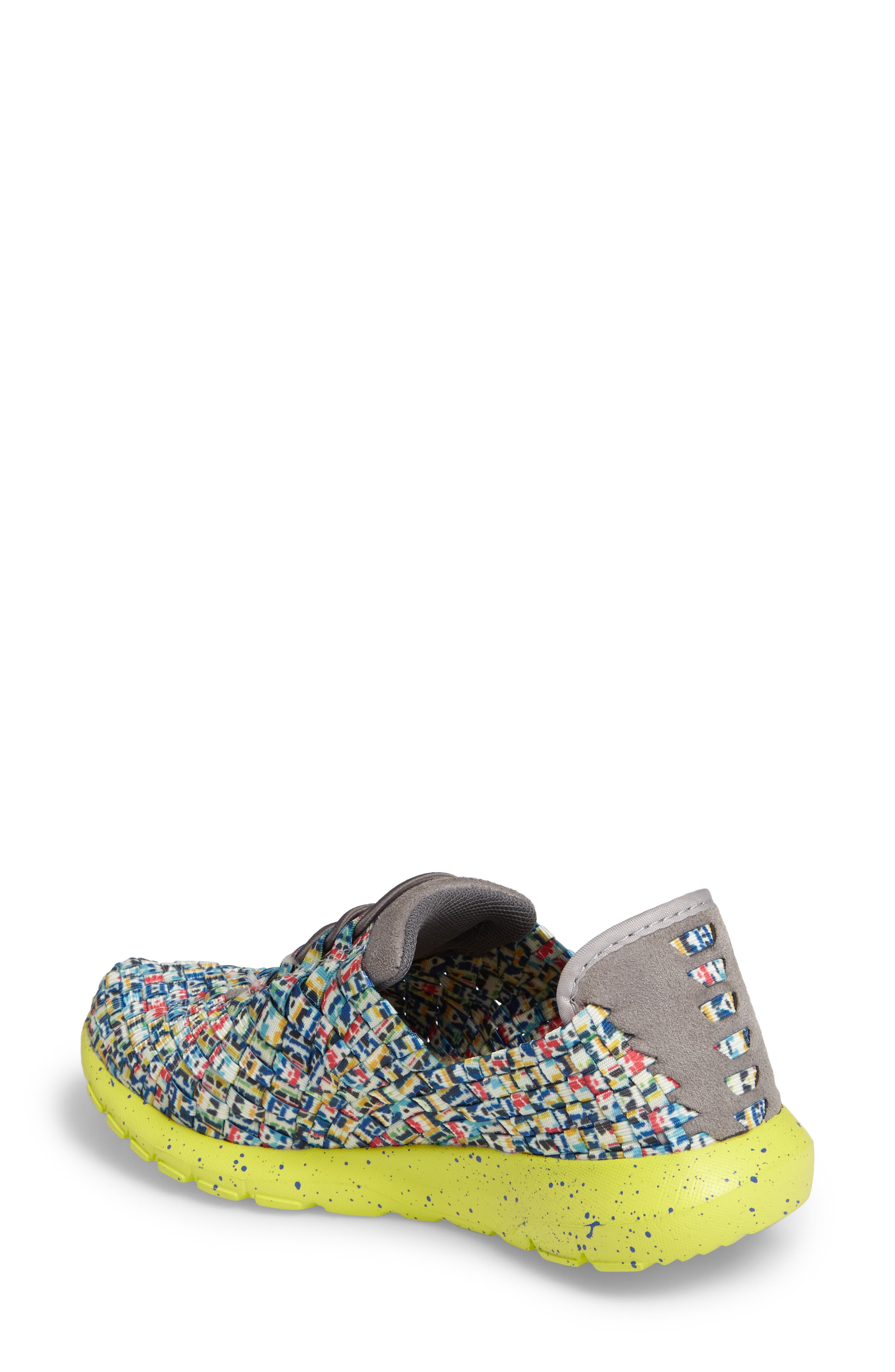 Runners Victoria Sneaker,                             Alternate thumbnail 2, color,                             Pixel Fabric