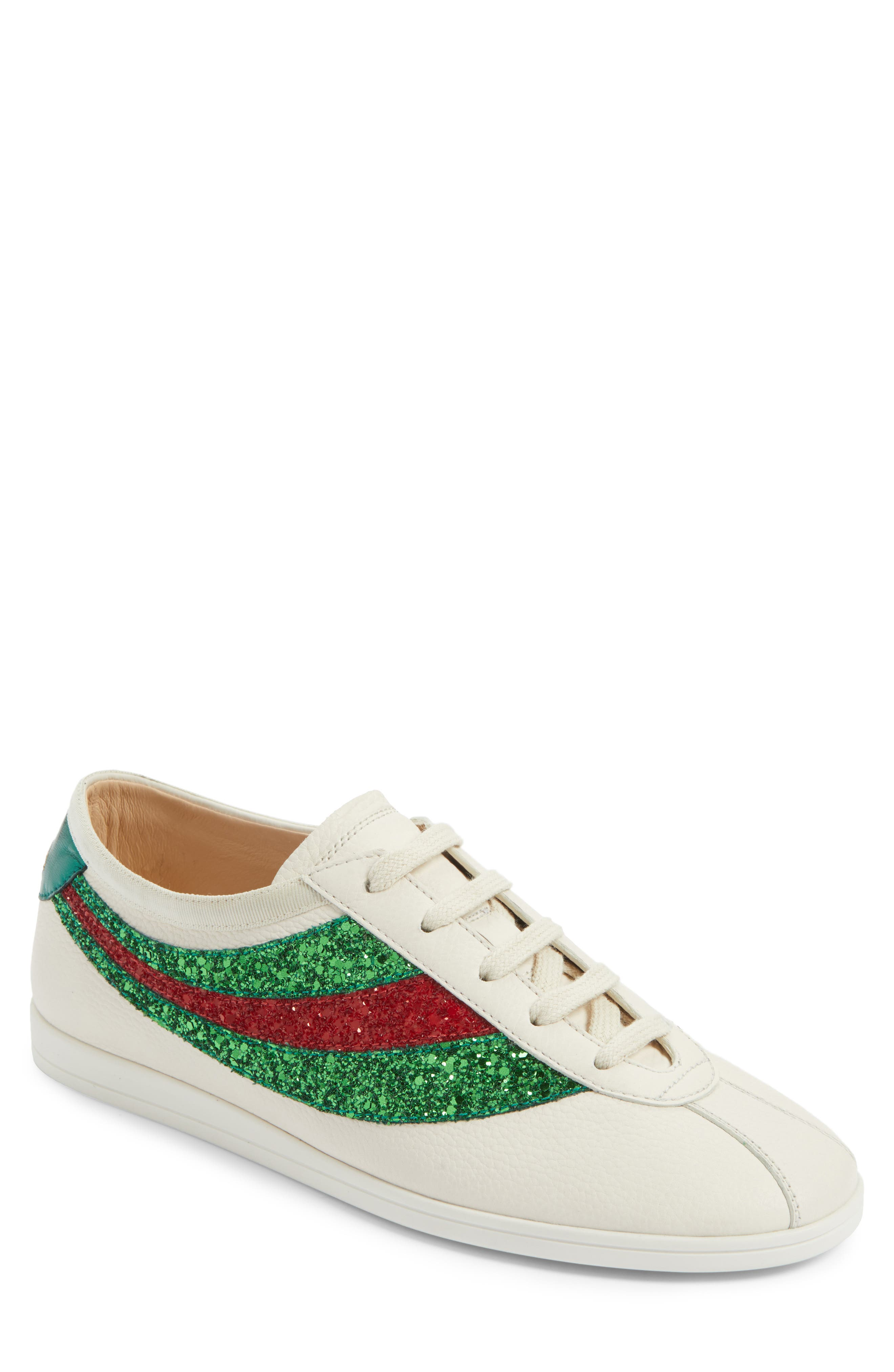 GUCCI Competition Sneaker