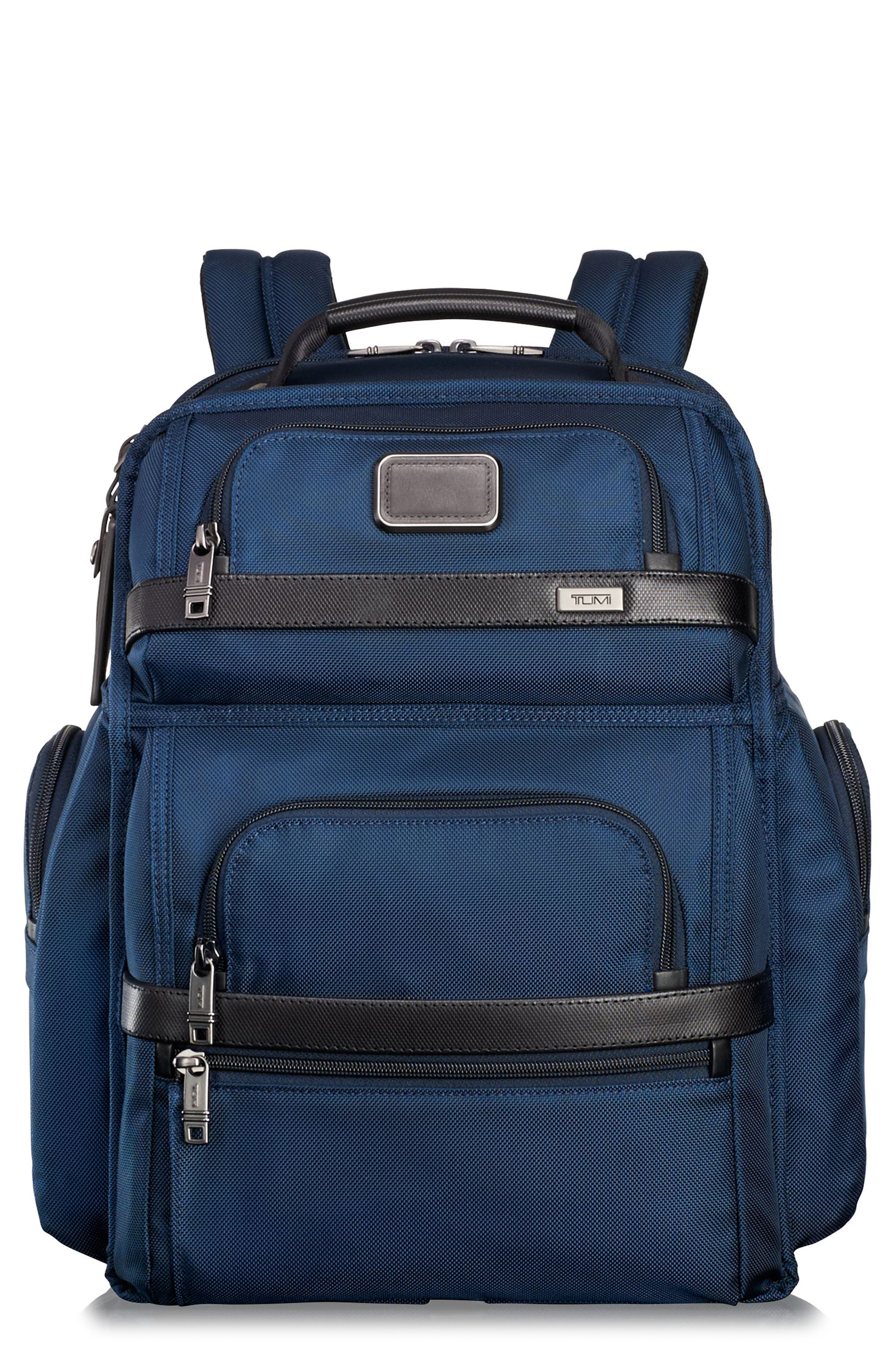 Main Image - Tumi Alpha 2 T-Pass® Brief Pack®