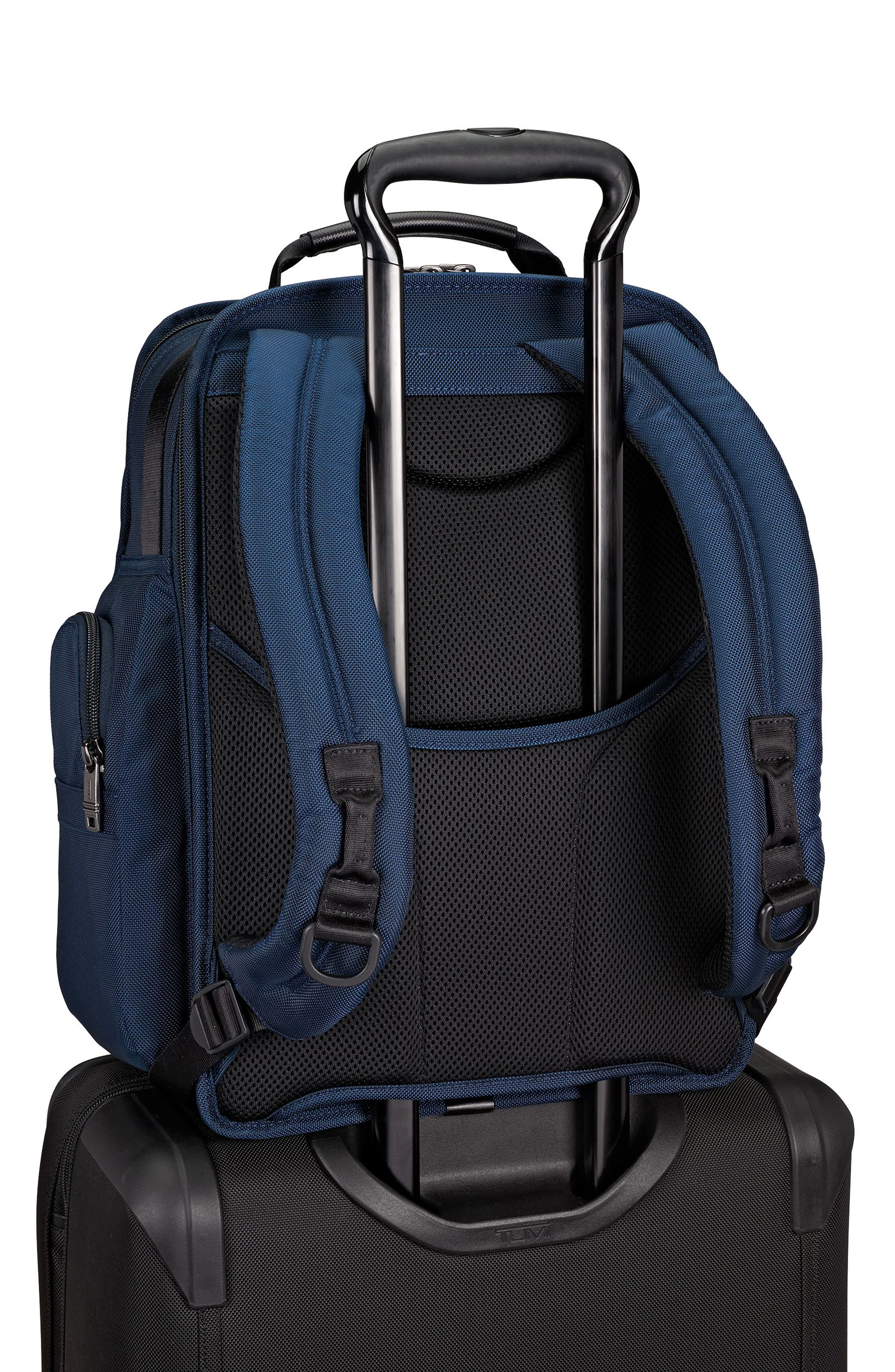 Alternate Image 4  - Tumi Alpha 2 T-Pass® Brief Pack®