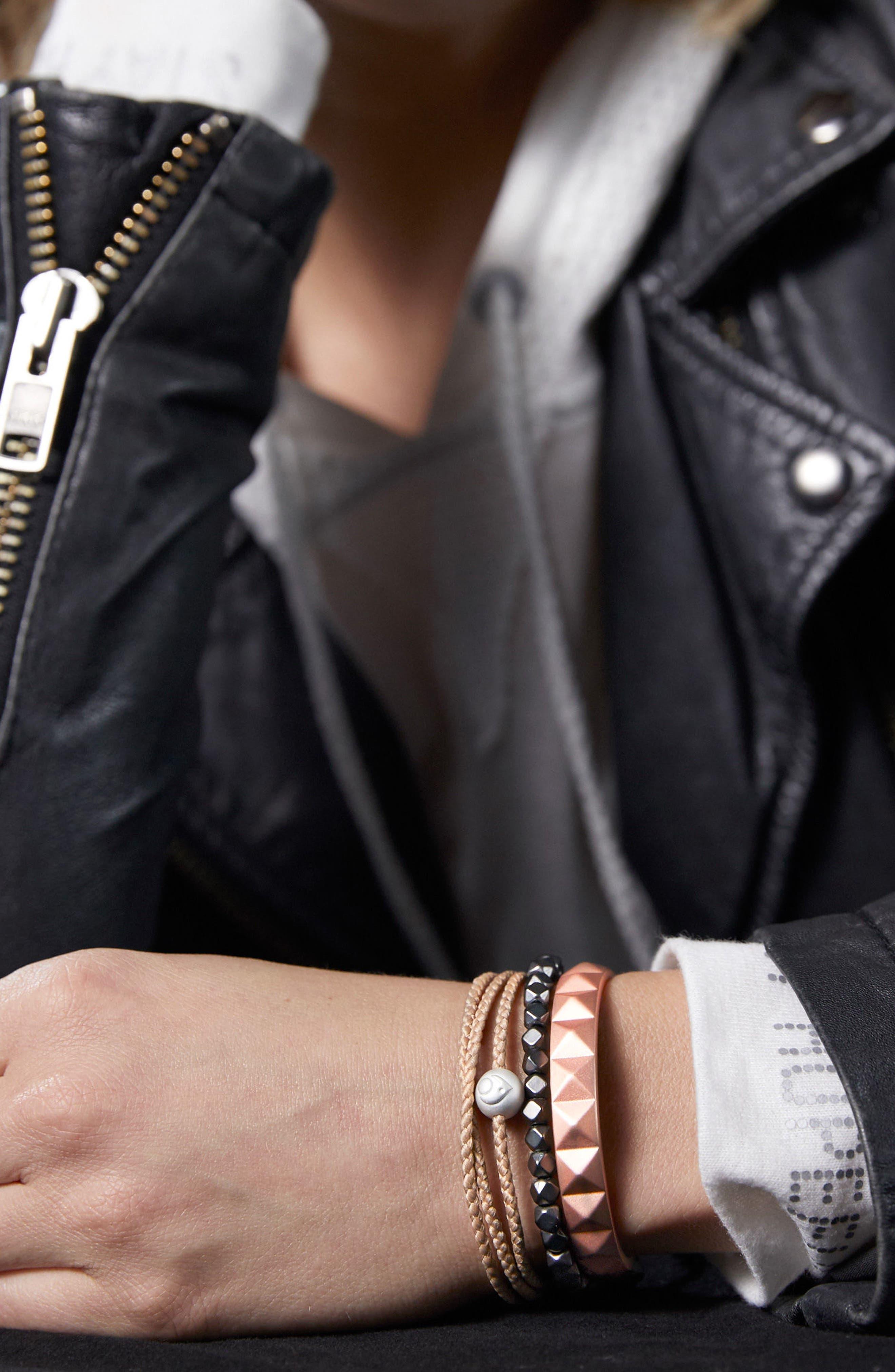 Alternate Image 5  - Lokai Triple Wrap Bracelet
