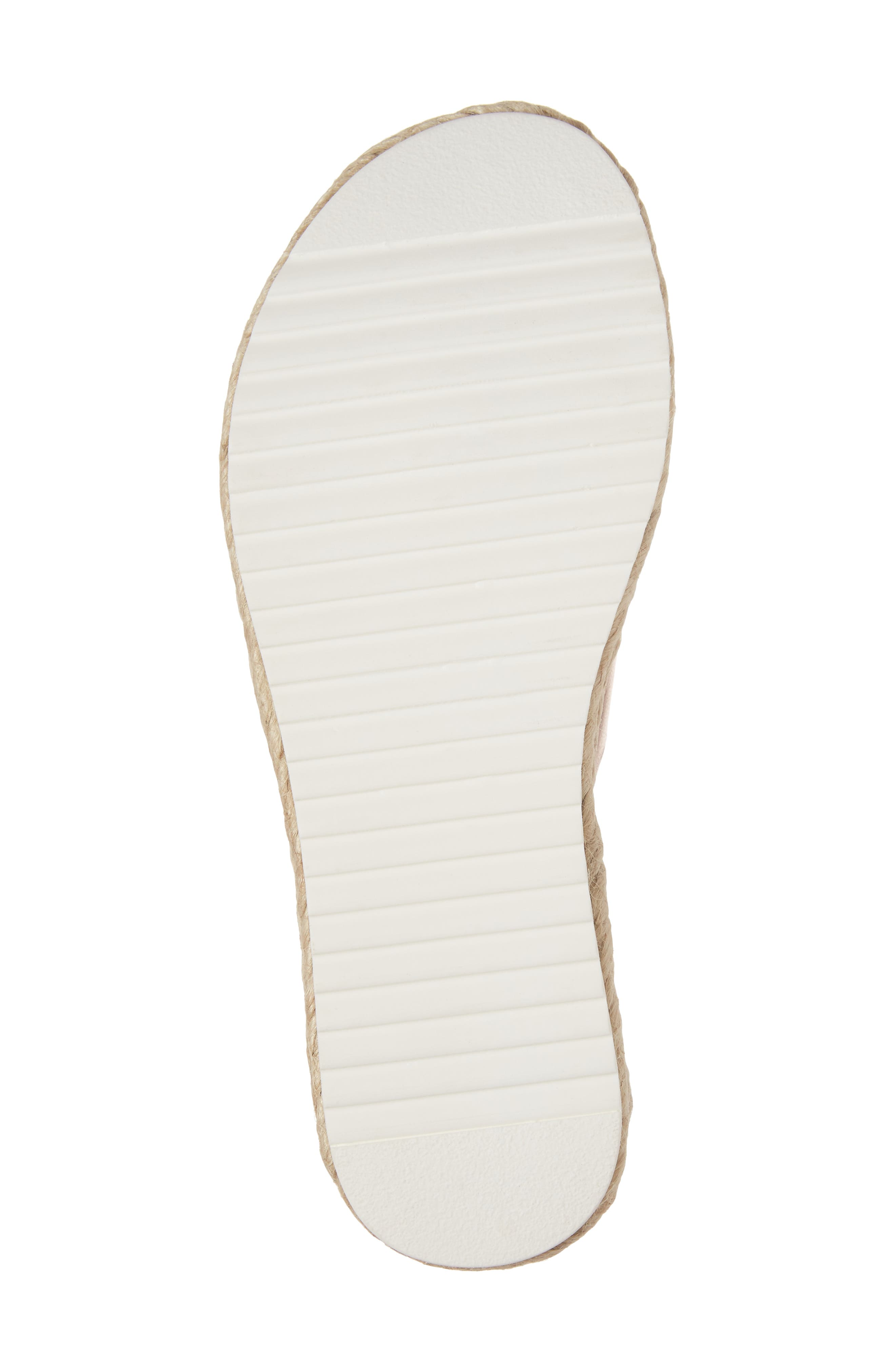 Alternate Image 6  - Steve Madden 'Arran' Espadrille Platform Sandal (Women)