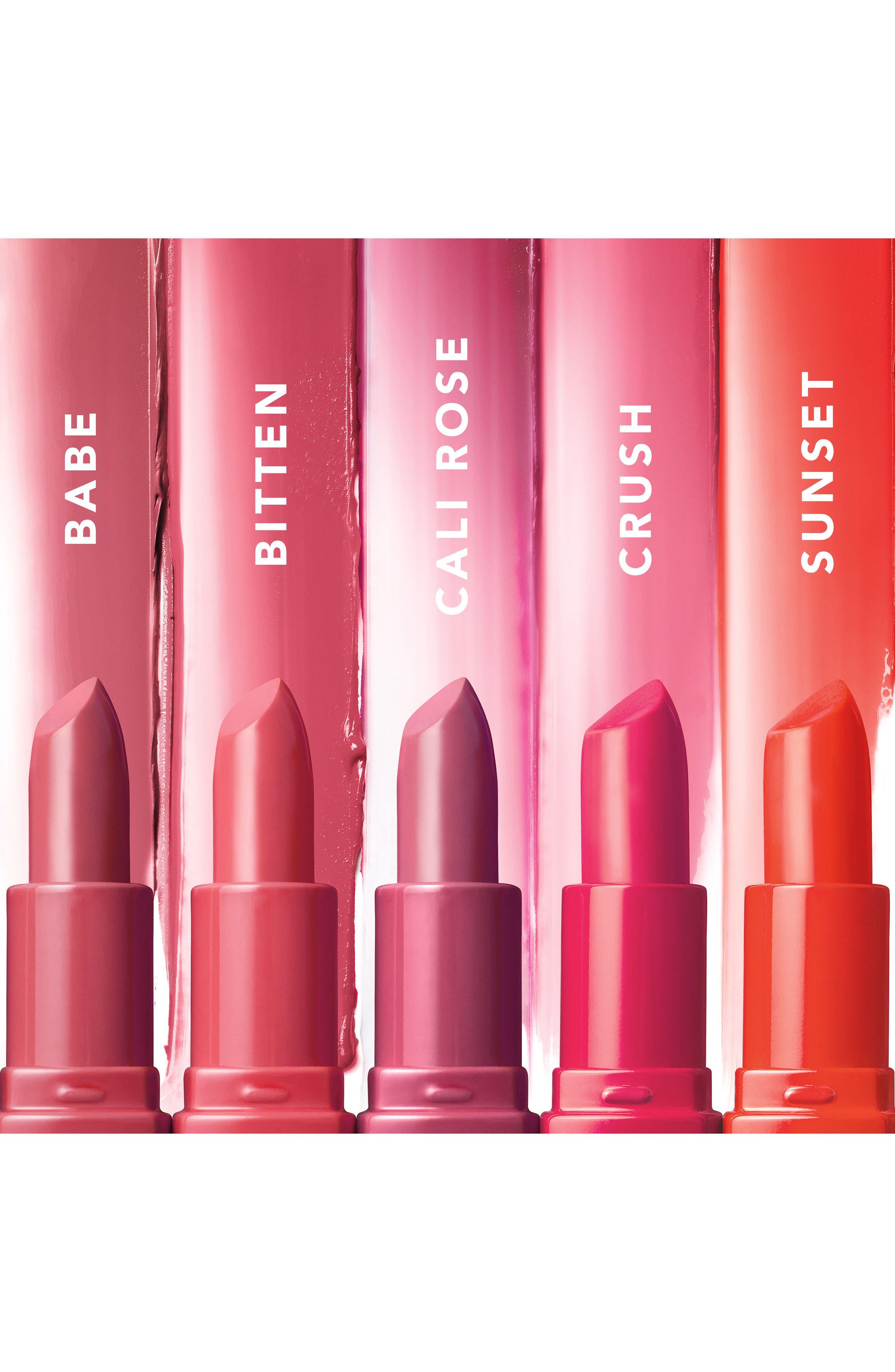 Alternate Image 6  - Bobbi Brown Crushed Lip Color