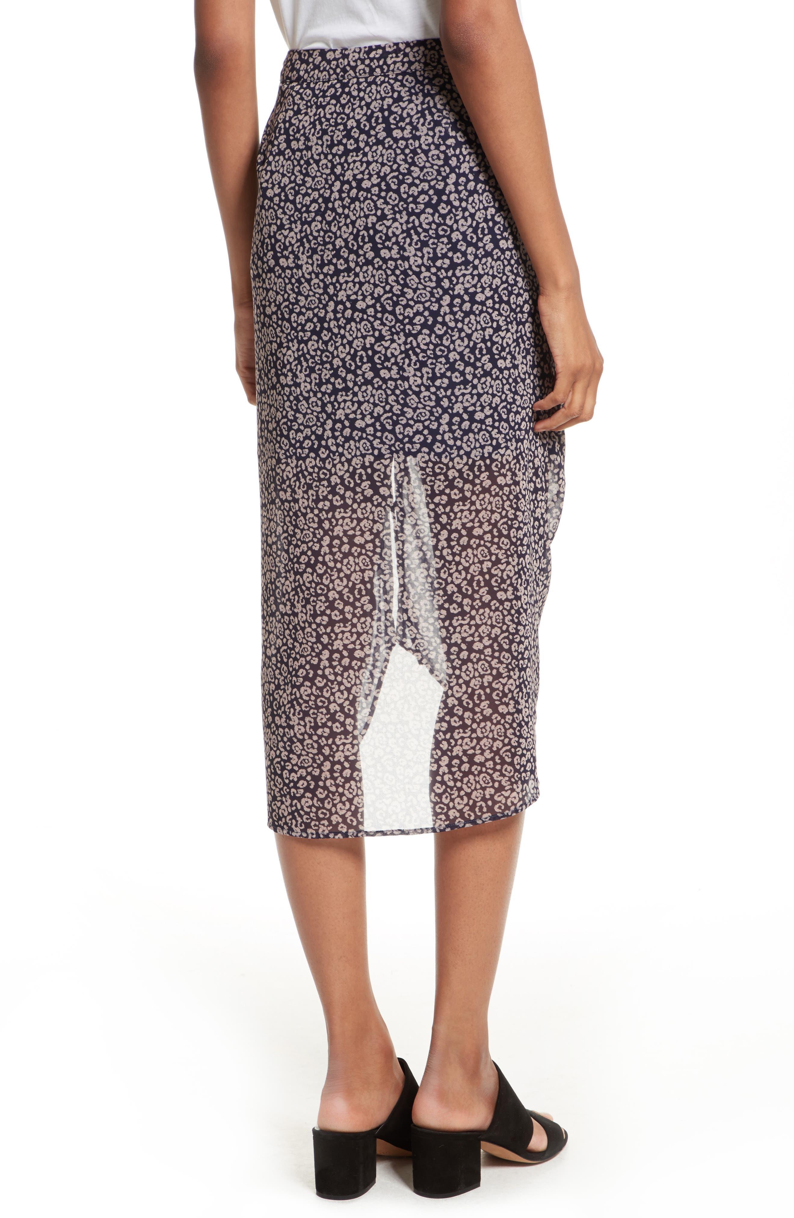 Alternate Image 2  - Rebecca Minkoff Amaya Skirt
