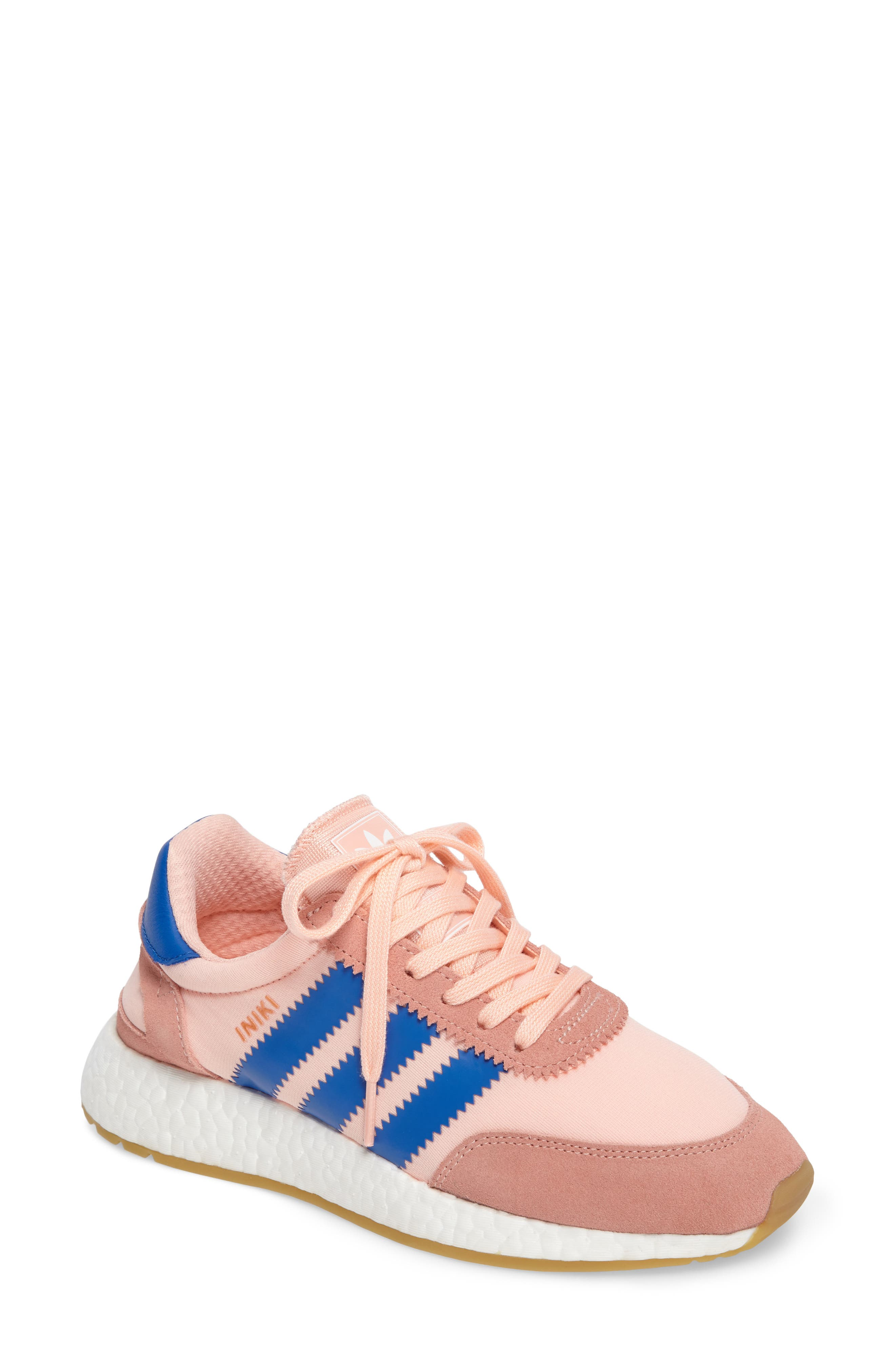 adidas Iniki Running Shoe (Women)