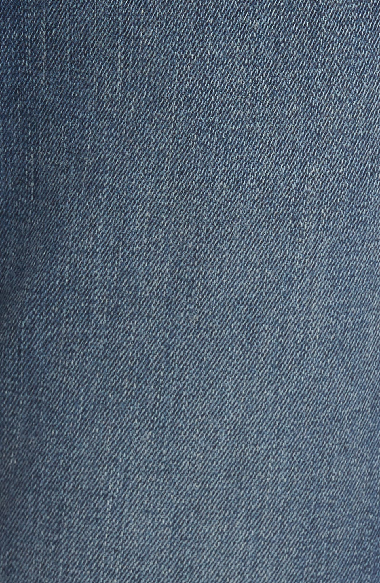 Legacy - Croft Skinny Jeans,                             Alternate thumbnail 5, color,                             Ewan