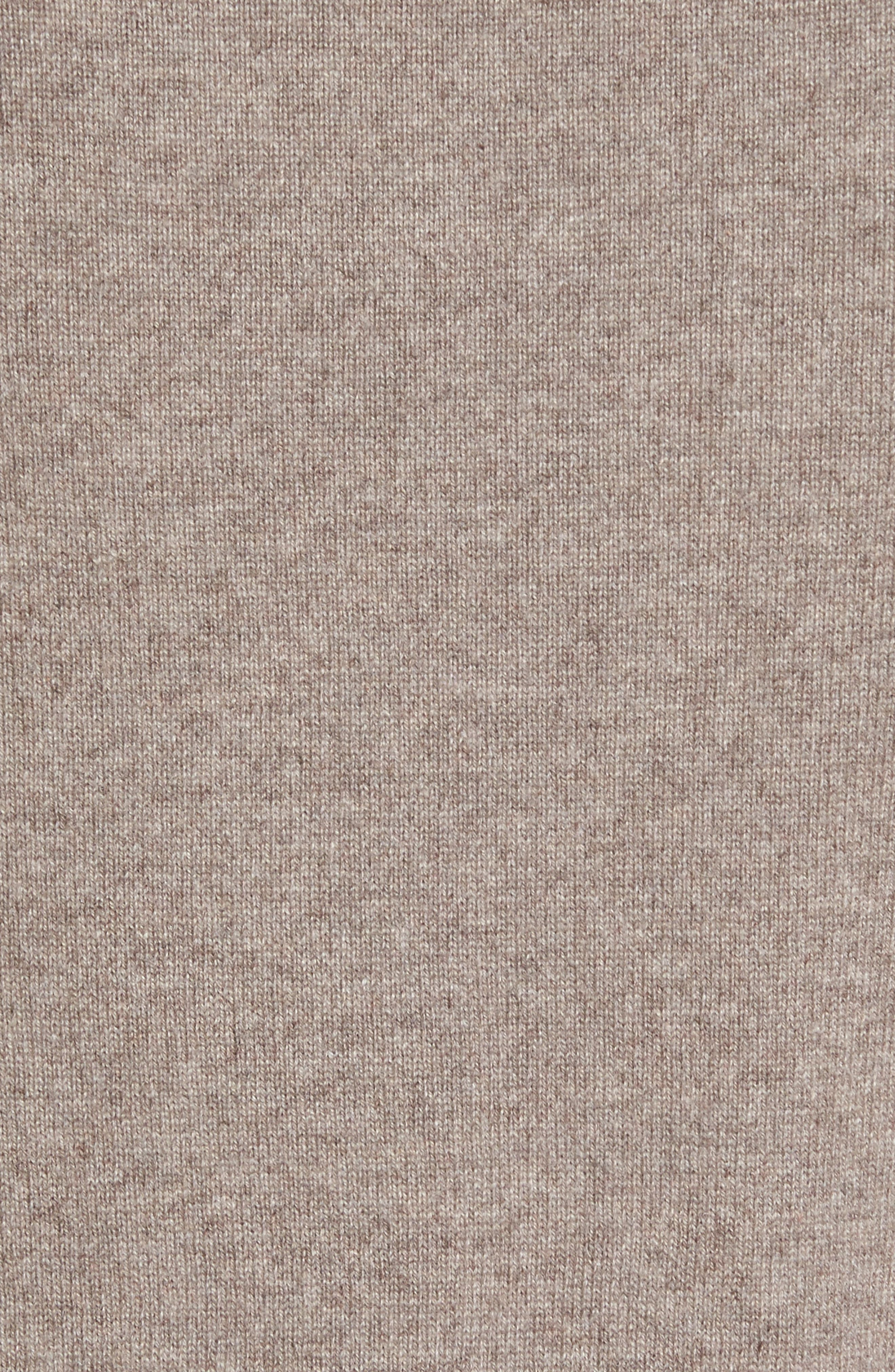 Alternate Image 6  - Vince Regular Fit Crewneck Sweater