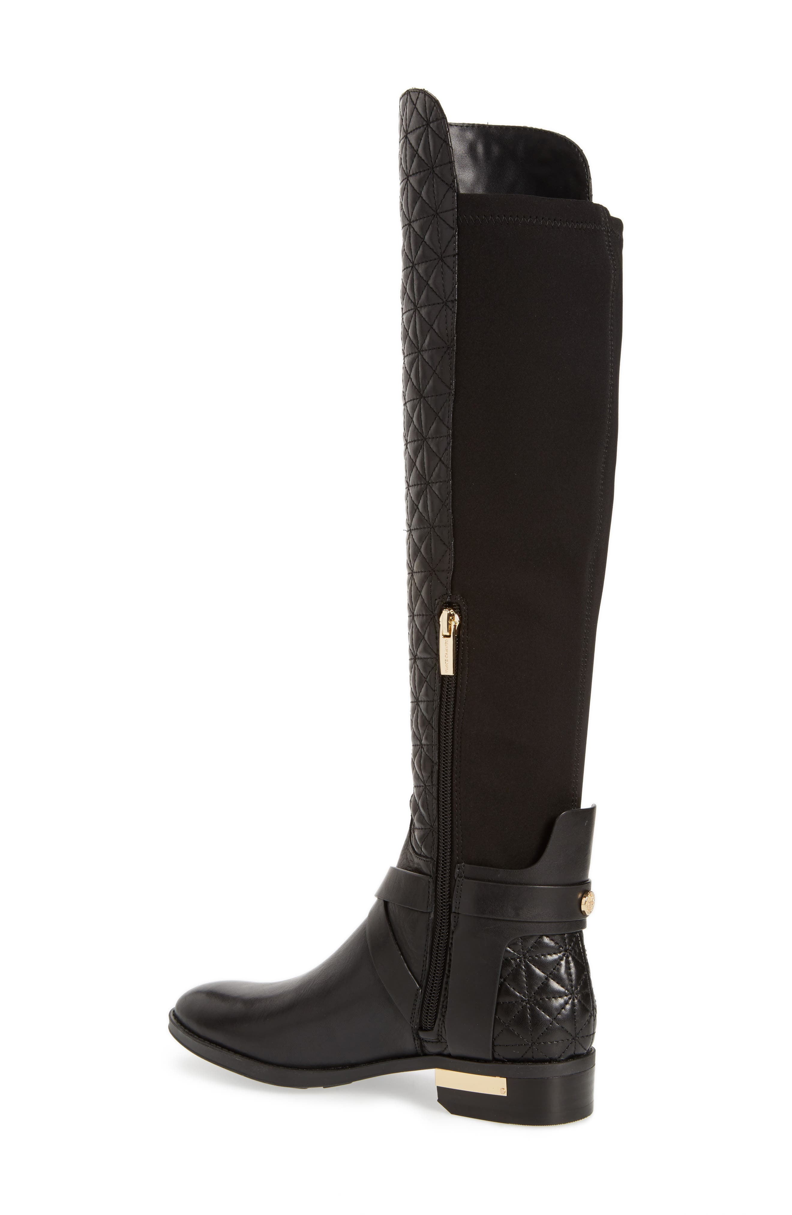 Alternate Image 2  - Vince Camuto Patira Over the Knee Boot (Women)
