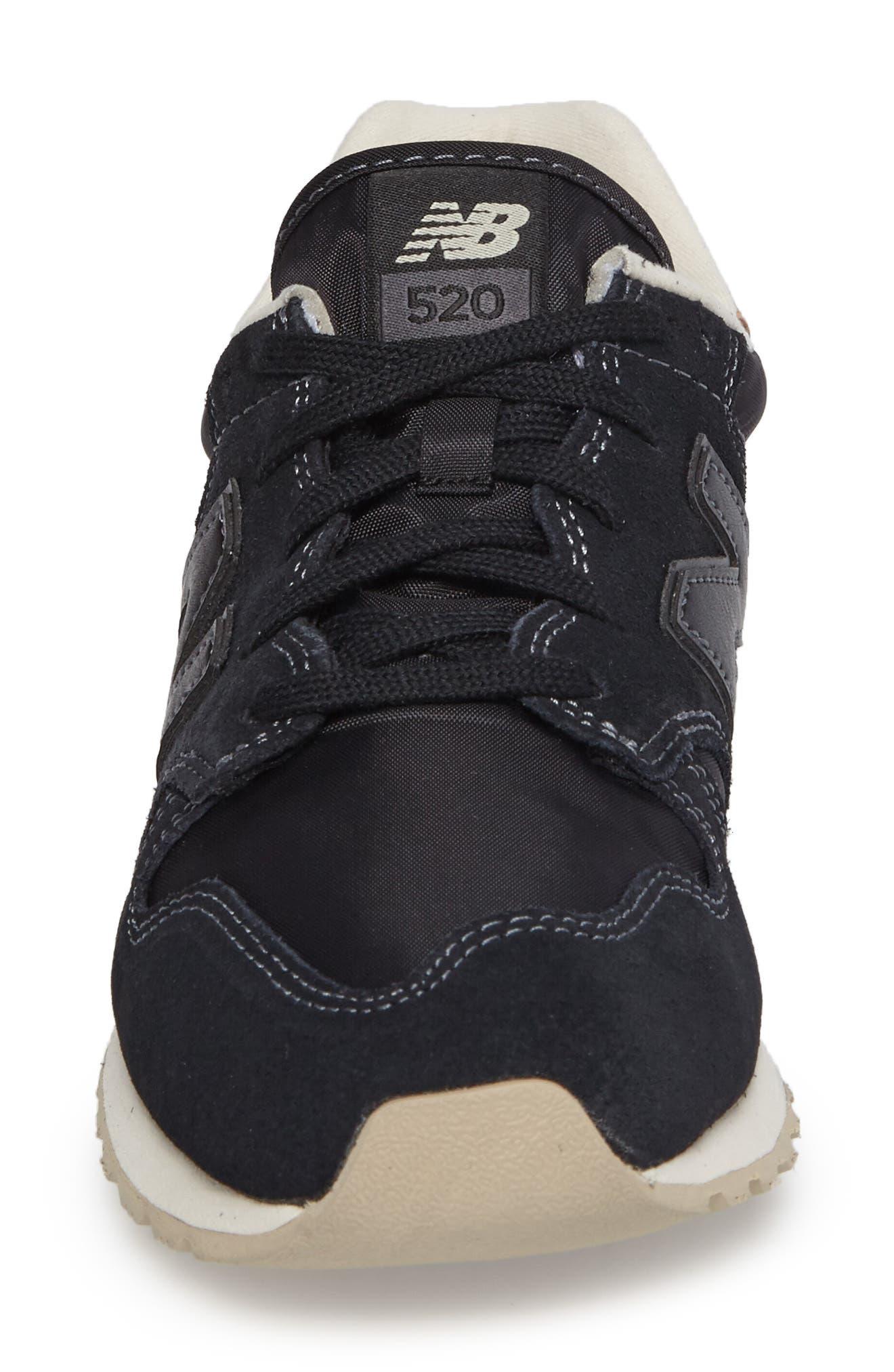 Alternate Image 4  - New Balance 520 Sneaker (Women)