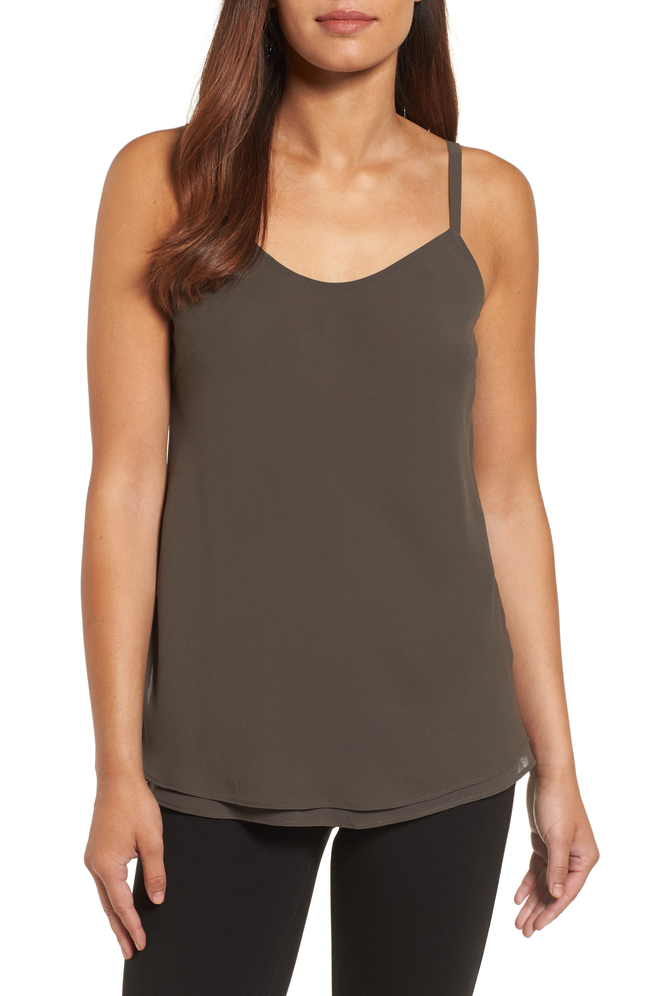 NIC+ZOE Paired Up Tank