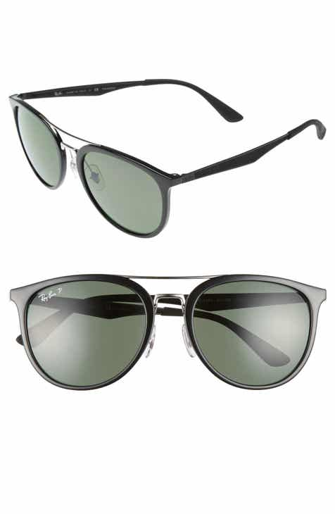 908a0dbc8fe Ray-Ban 55mm Polarized Sunglasses