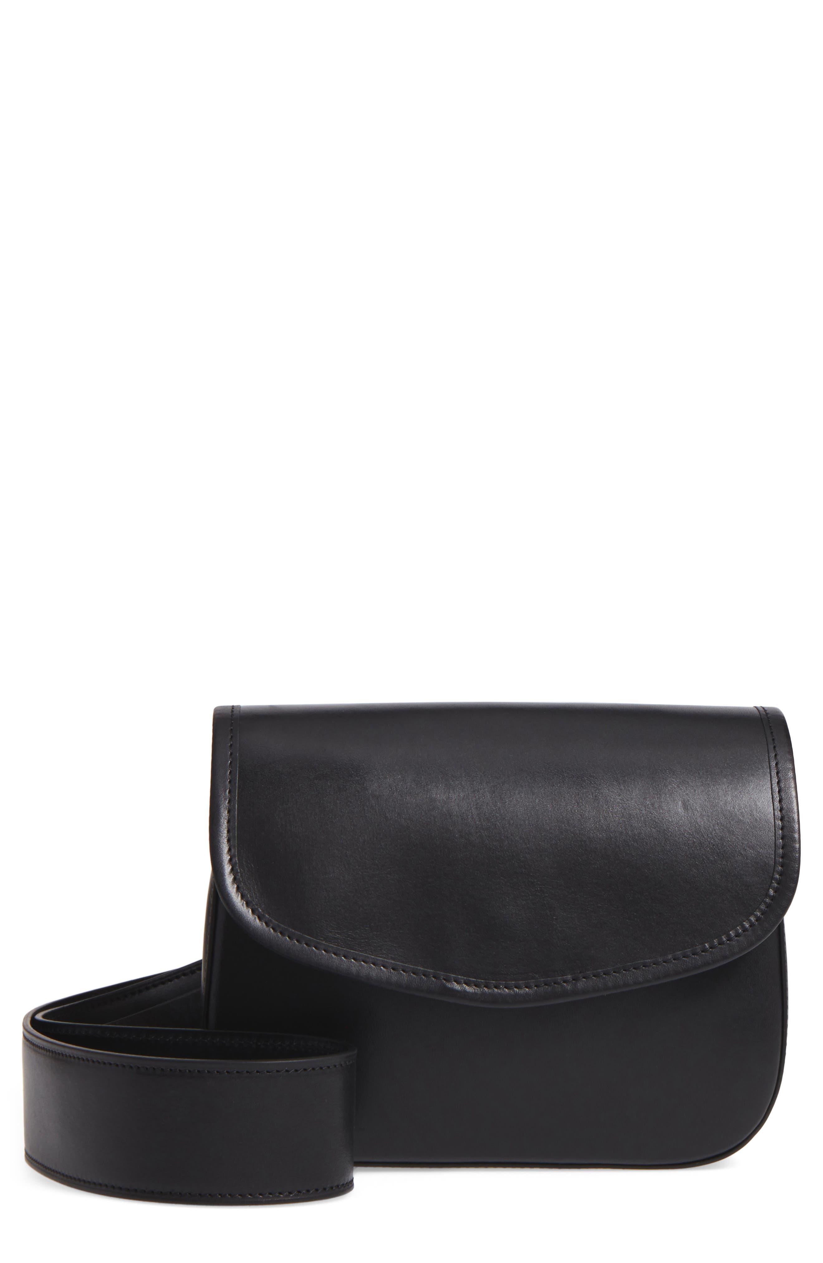 Alternate Image 1 Selected - Simone Rocha Small Flap Crossbody Bag