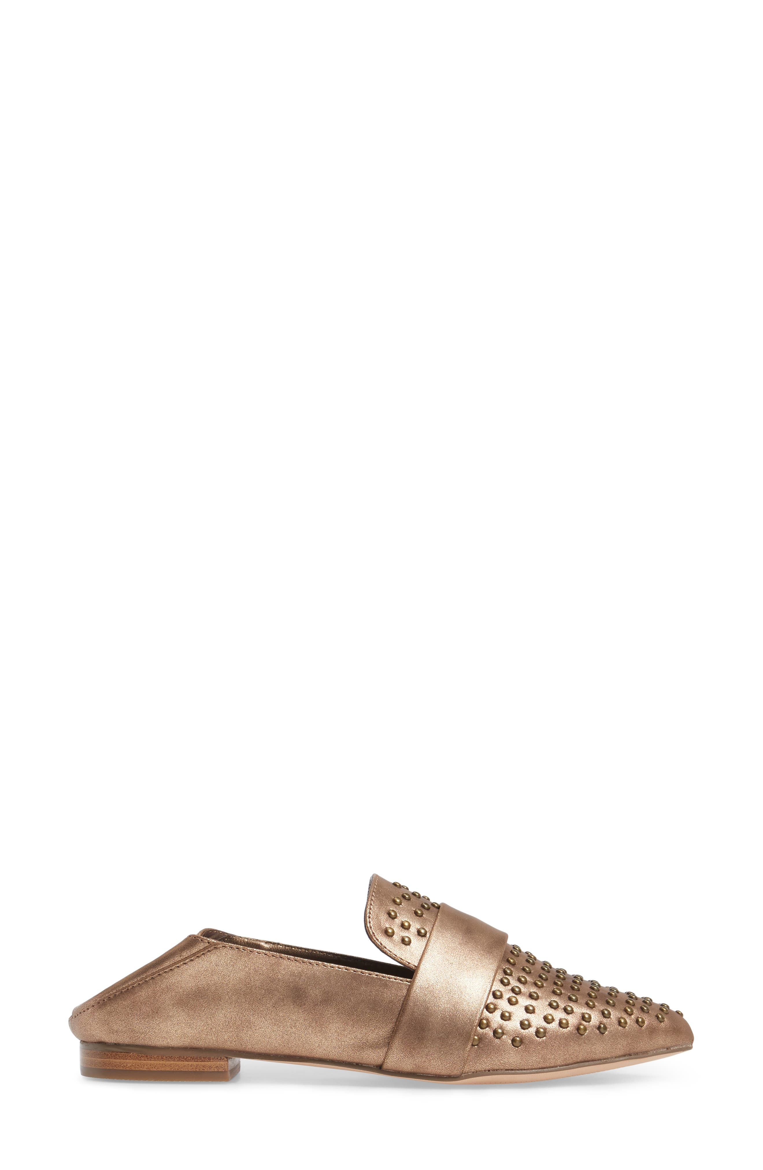 Alternate Image 4  - Coconuts by Matisse Felix Convertible Loafer (Women)