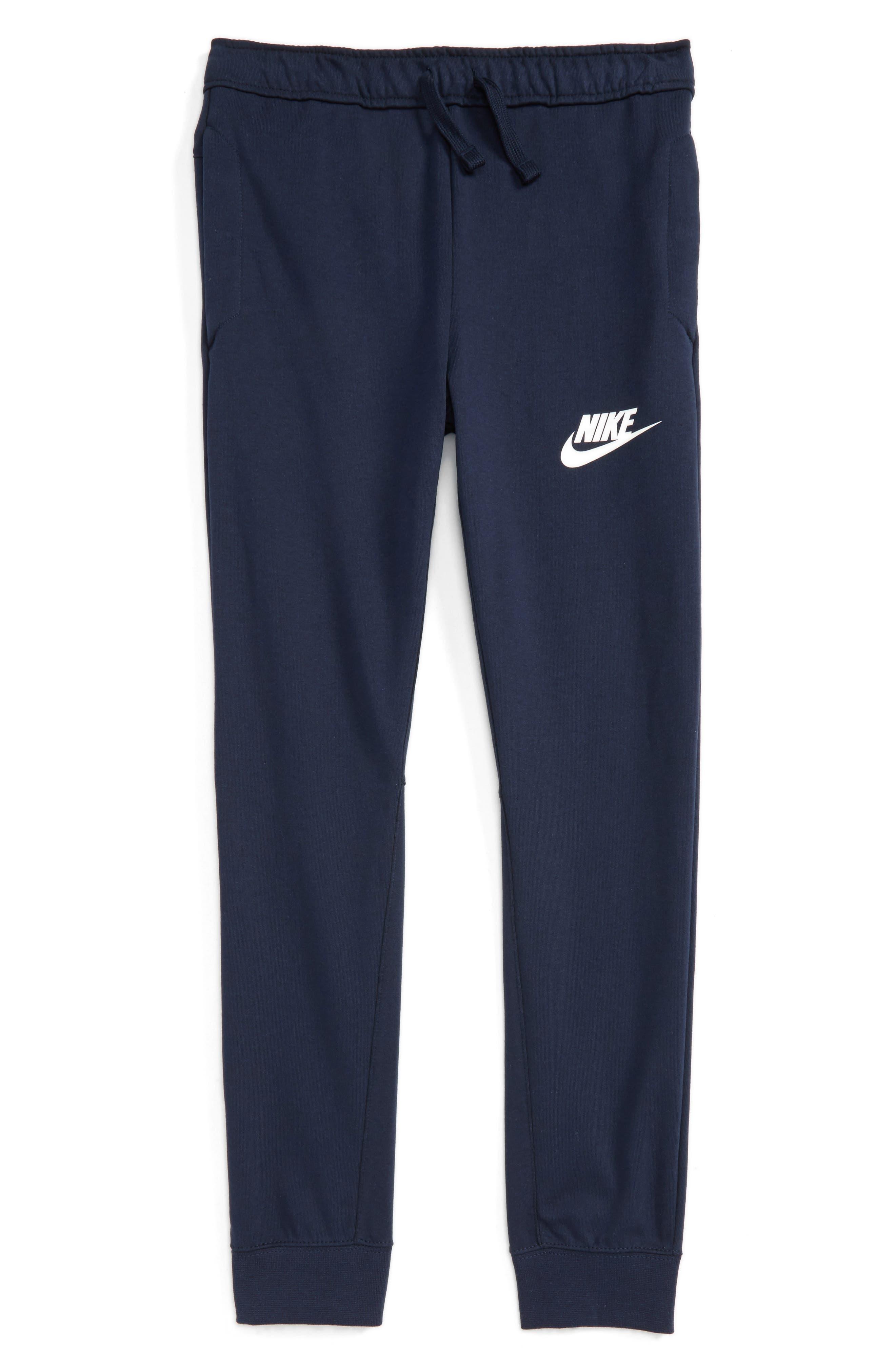 Nike Fleece Jogger Pants (Little Boys & Big Boys)