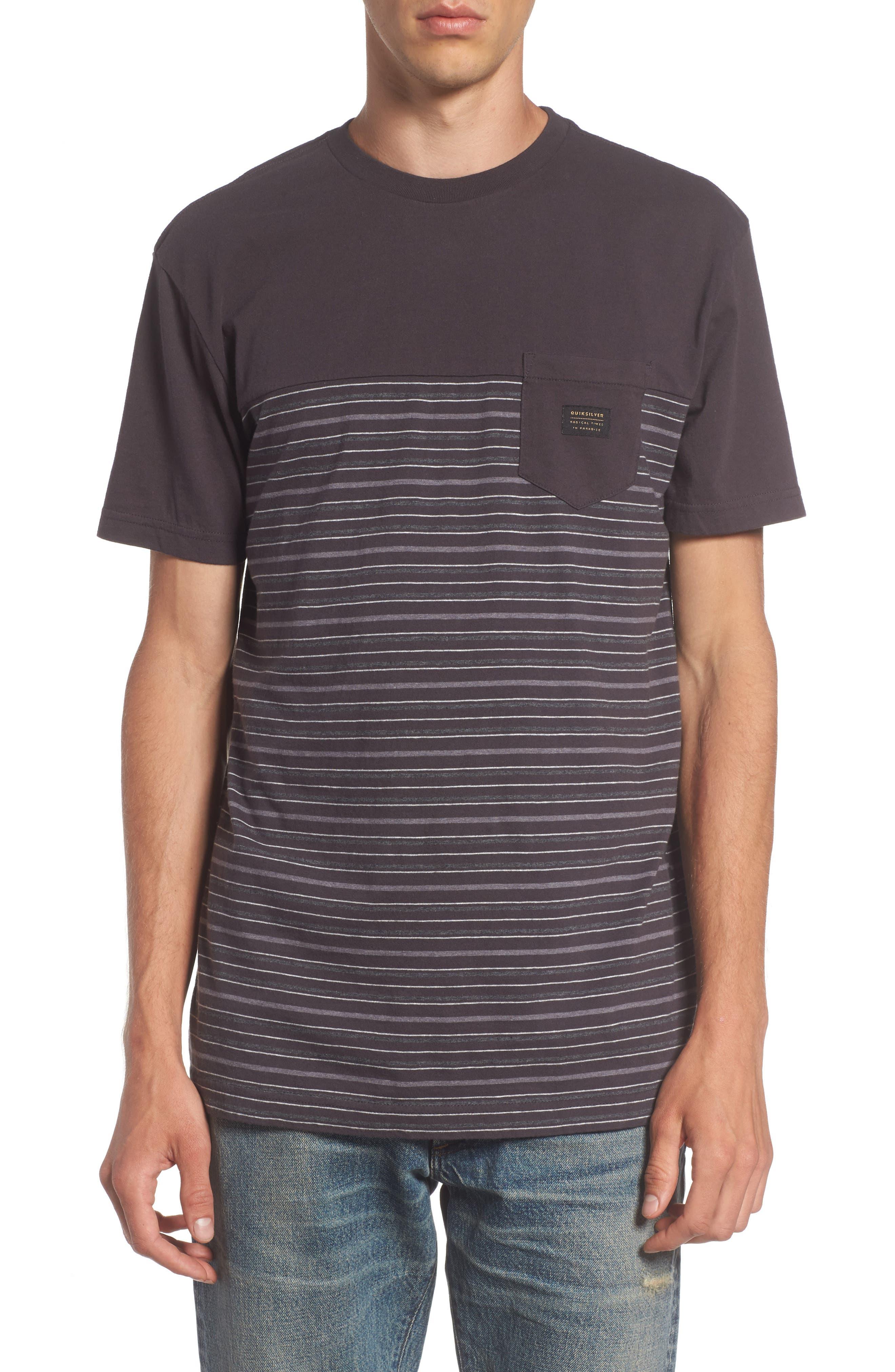 Alternate Image 1 Selected - Quiksilver Full Tide T-Shirt