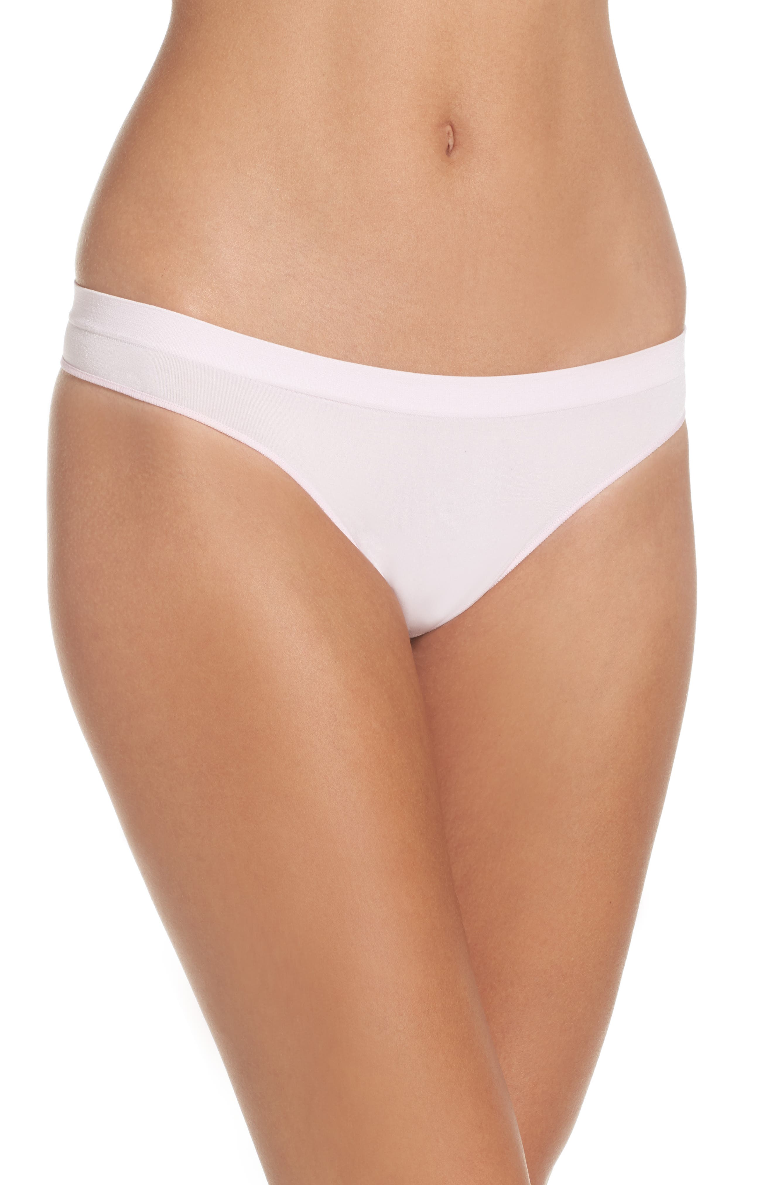 b.tempt'd by Wacoal Stretch Thong (3 for $33)