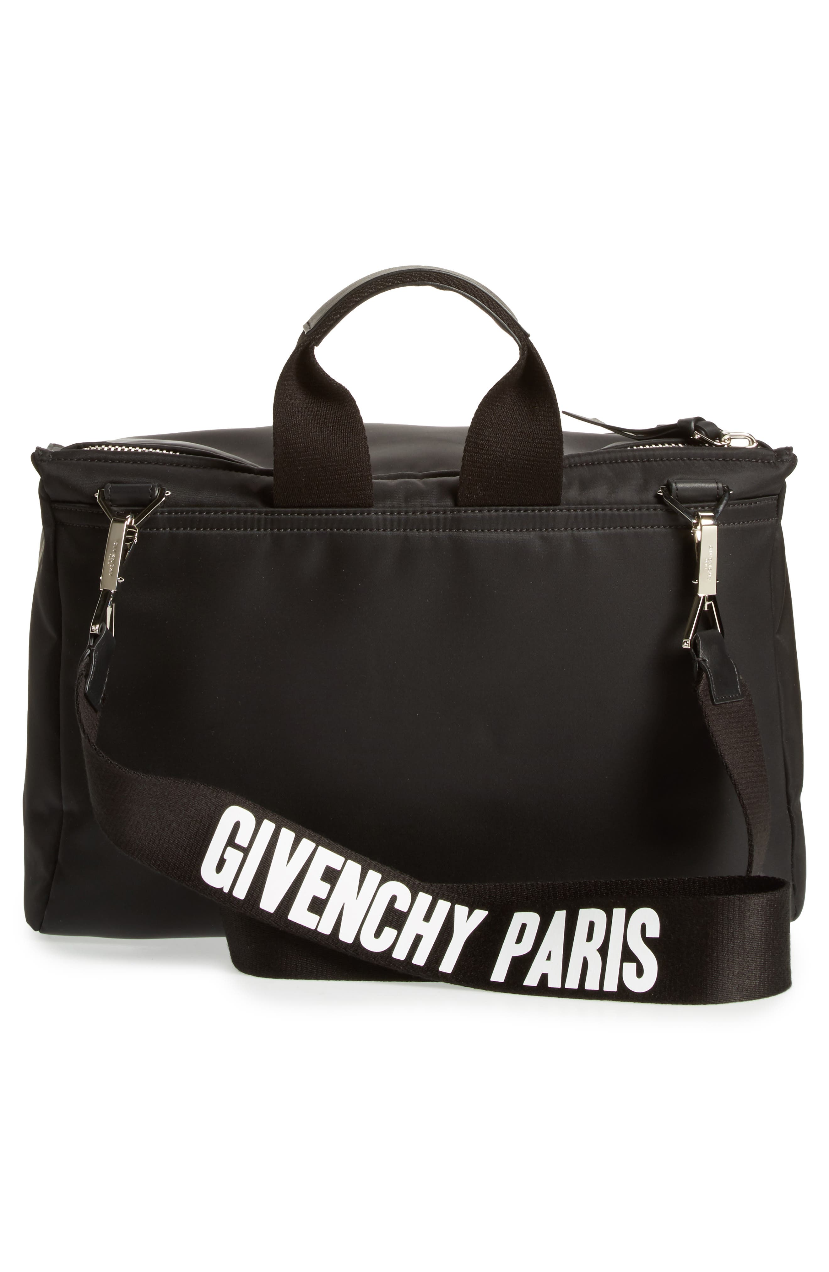 Alternate Image 3  - Givenchy Paris Pandora Shoulder Bag