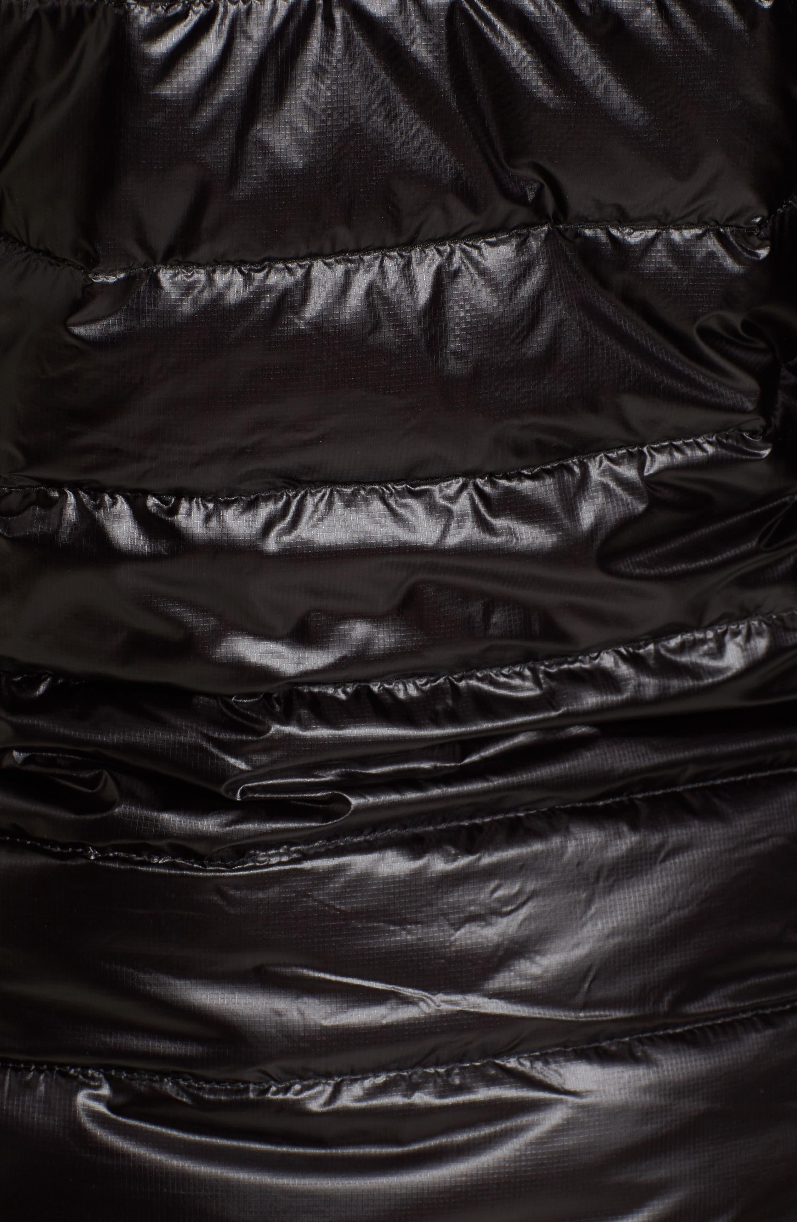 Alternate Image 5  - Canada Goose 'Hybridge Lite' Slim Fit Hooded Packable Down Jacket (Online Only)