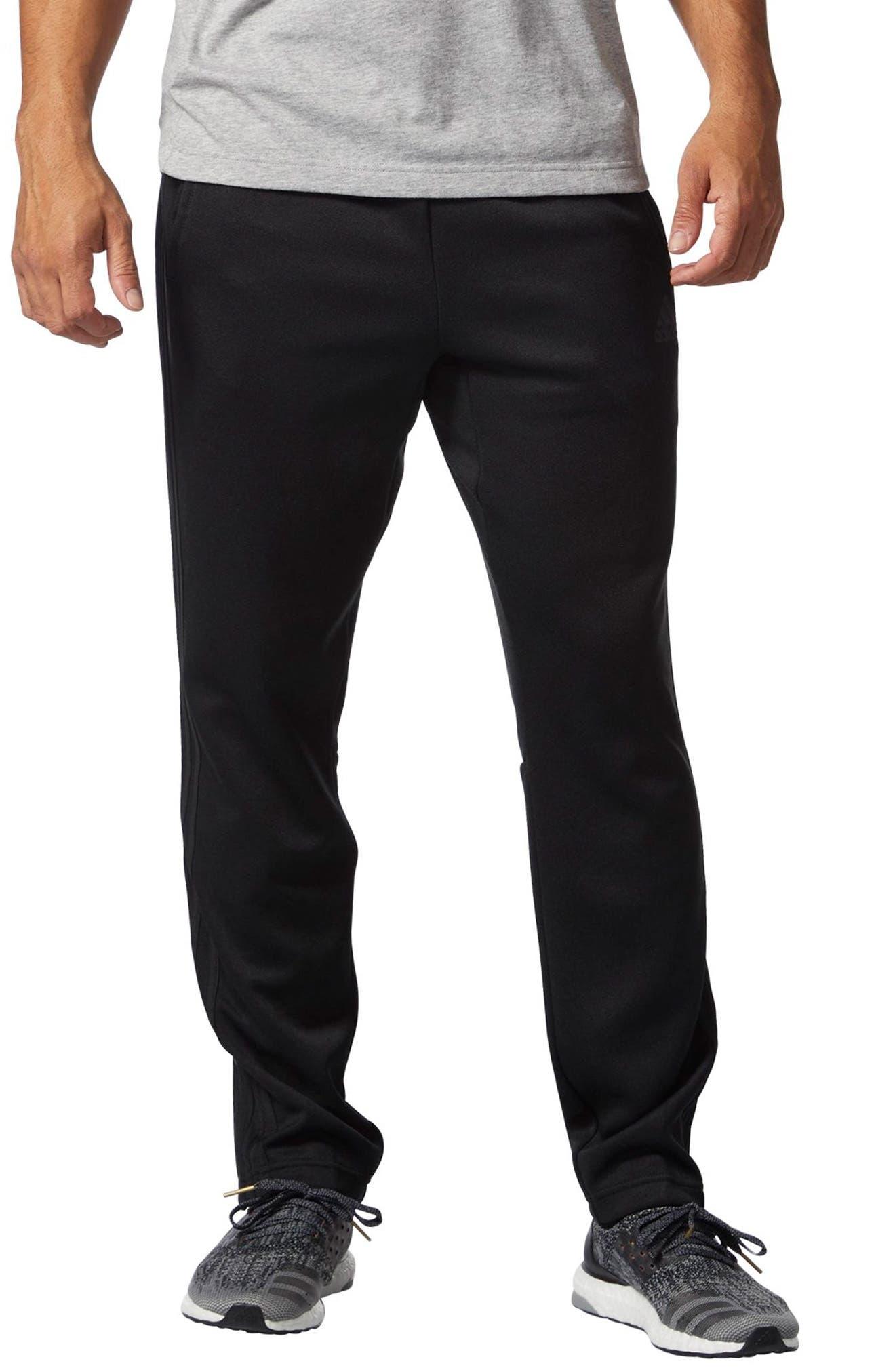 Squad ID Breakway Track Pants,                         Main,                         color, Black