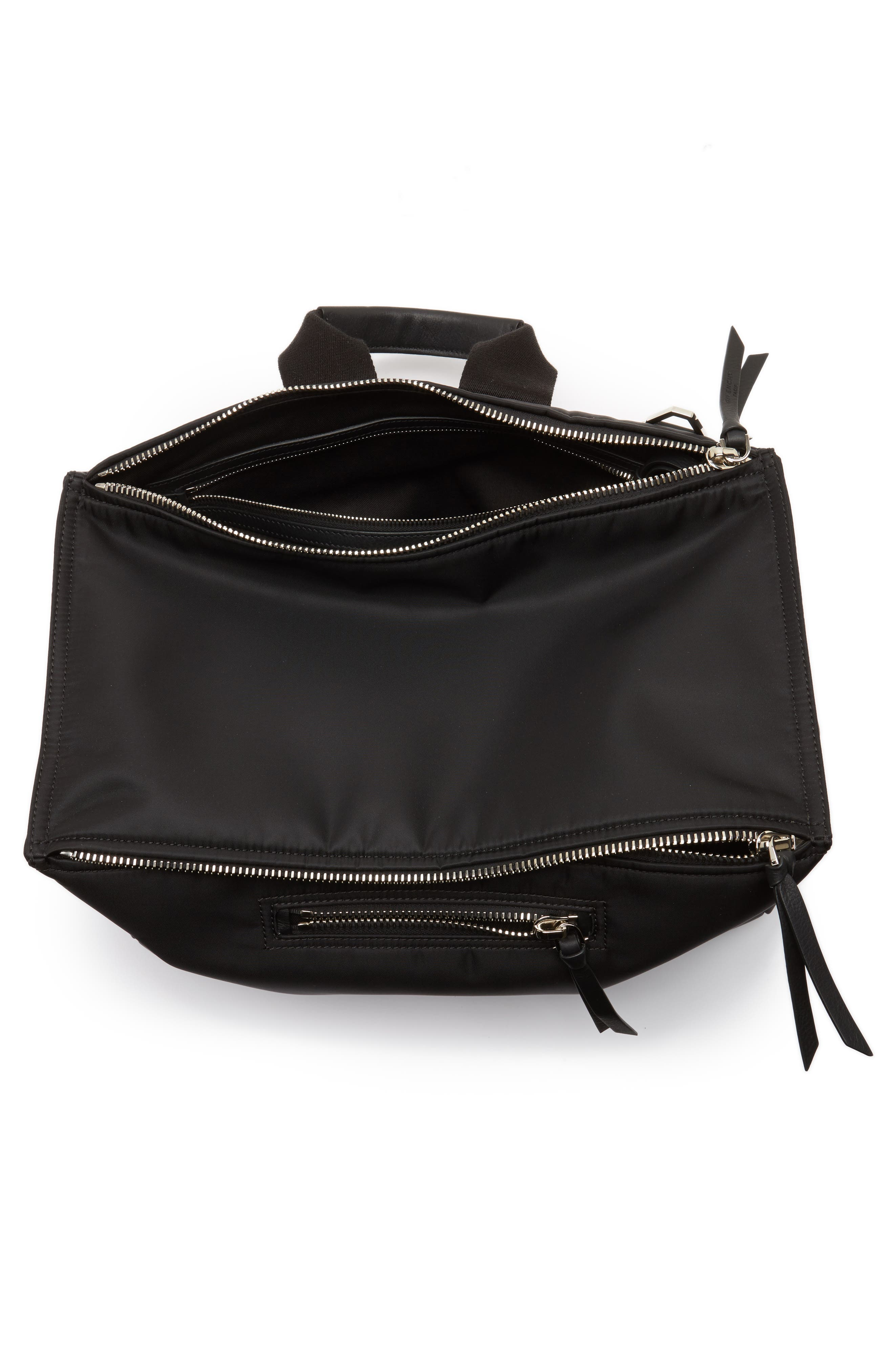Alternate Image 4  - Givenchy Paris Pandora Shoulder Bag