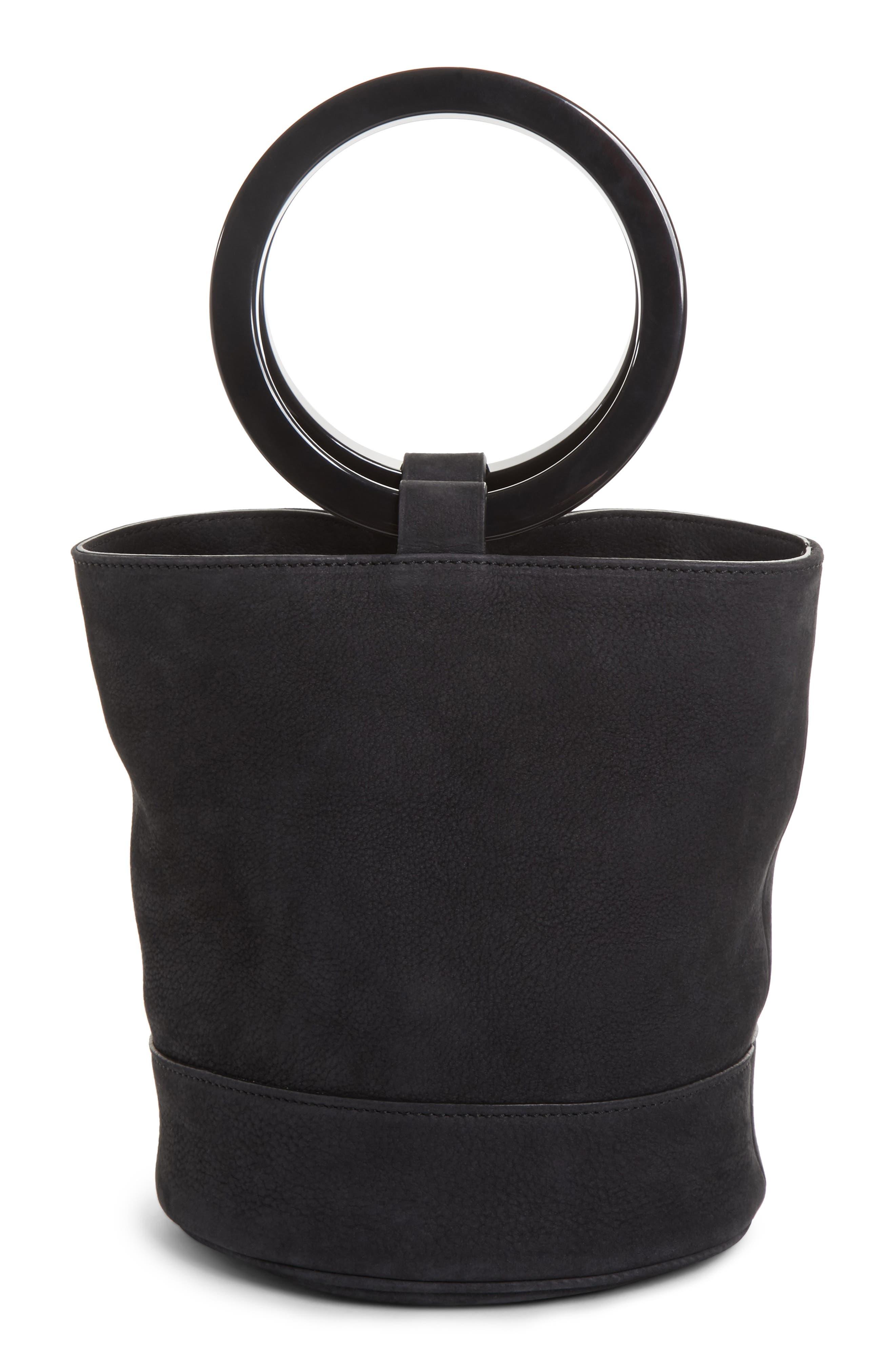 Alternate Image 3  - Simon Miller Bonsai Nubuck Bucket Bag