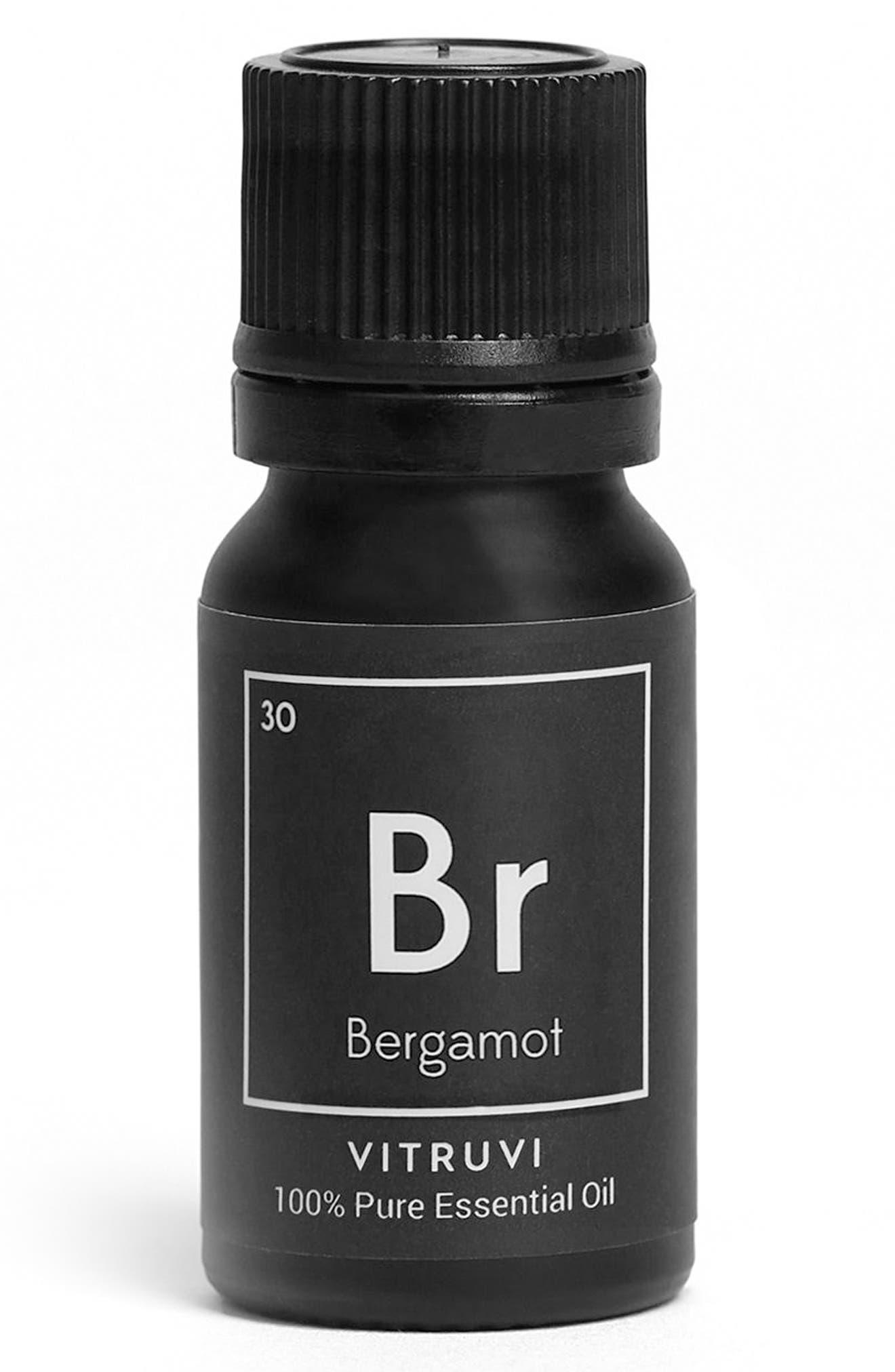 Bergamot Essential Oil,                             Main thumbnail 1, color,                             None