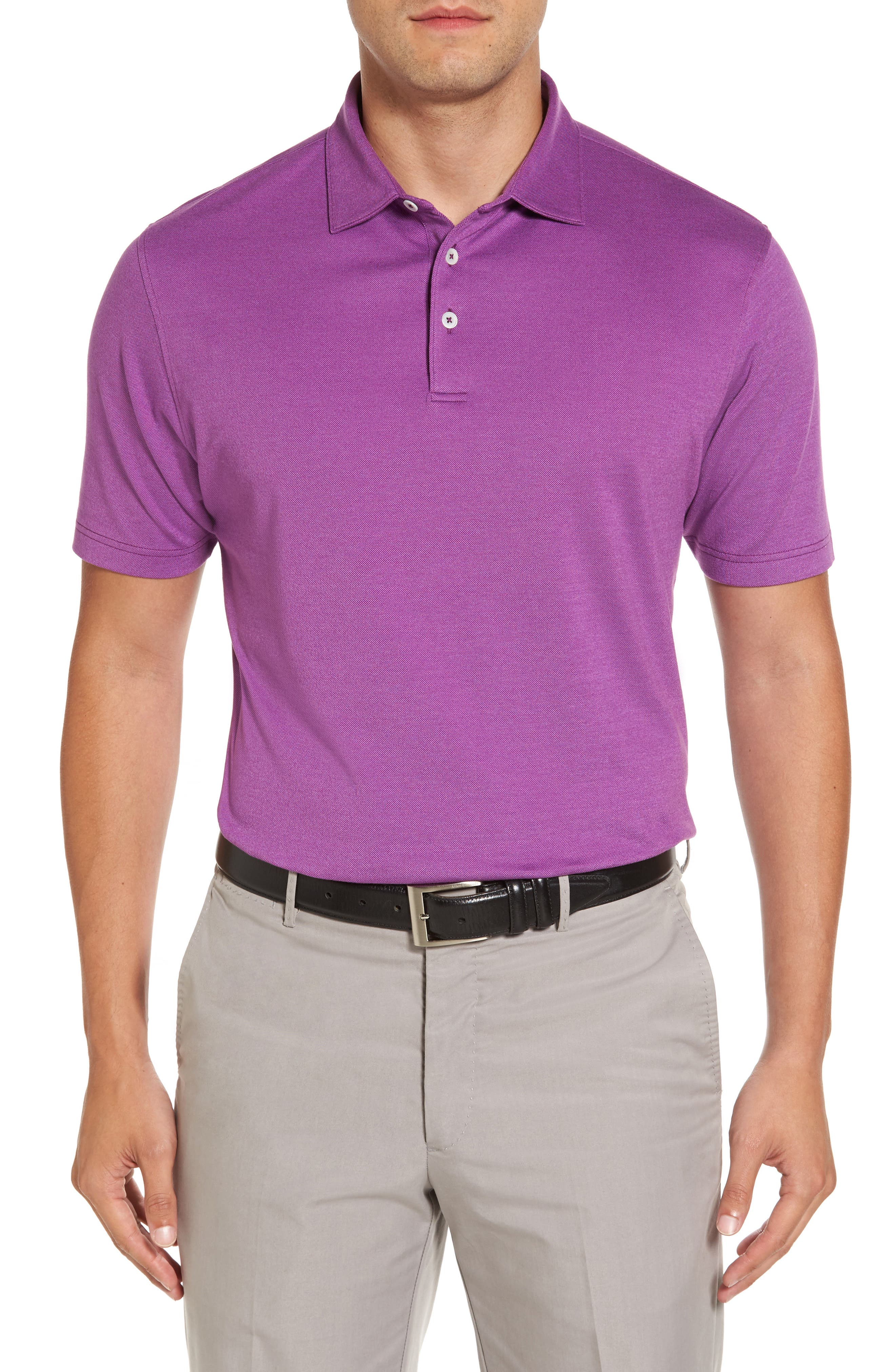 Peter Millar Perfect Piqué Polo