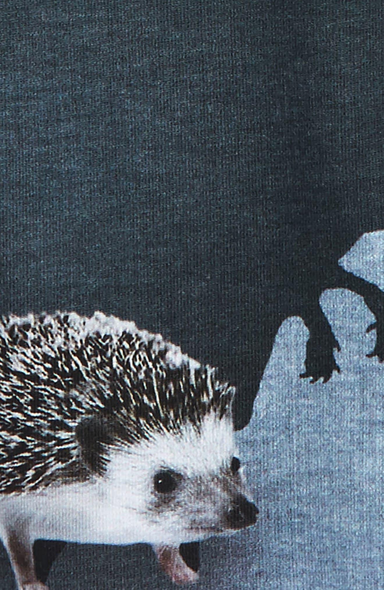 Evan Graphic T-Shirt,                             Alternate thumbnail 2, color,                             Beast Shadow