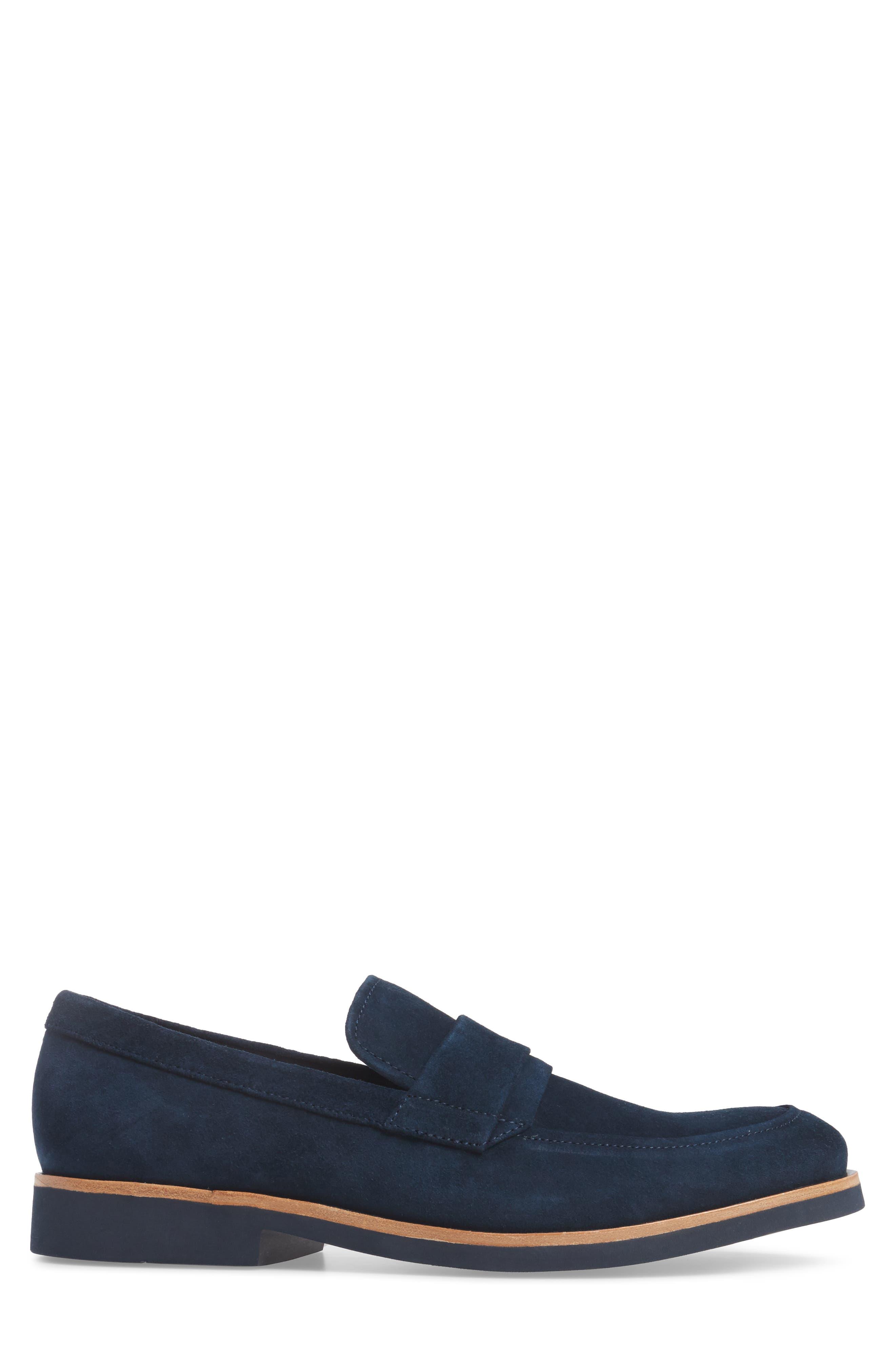 Men S Green Slip On Loafers Driving Shoes Moccasins Nordstrom