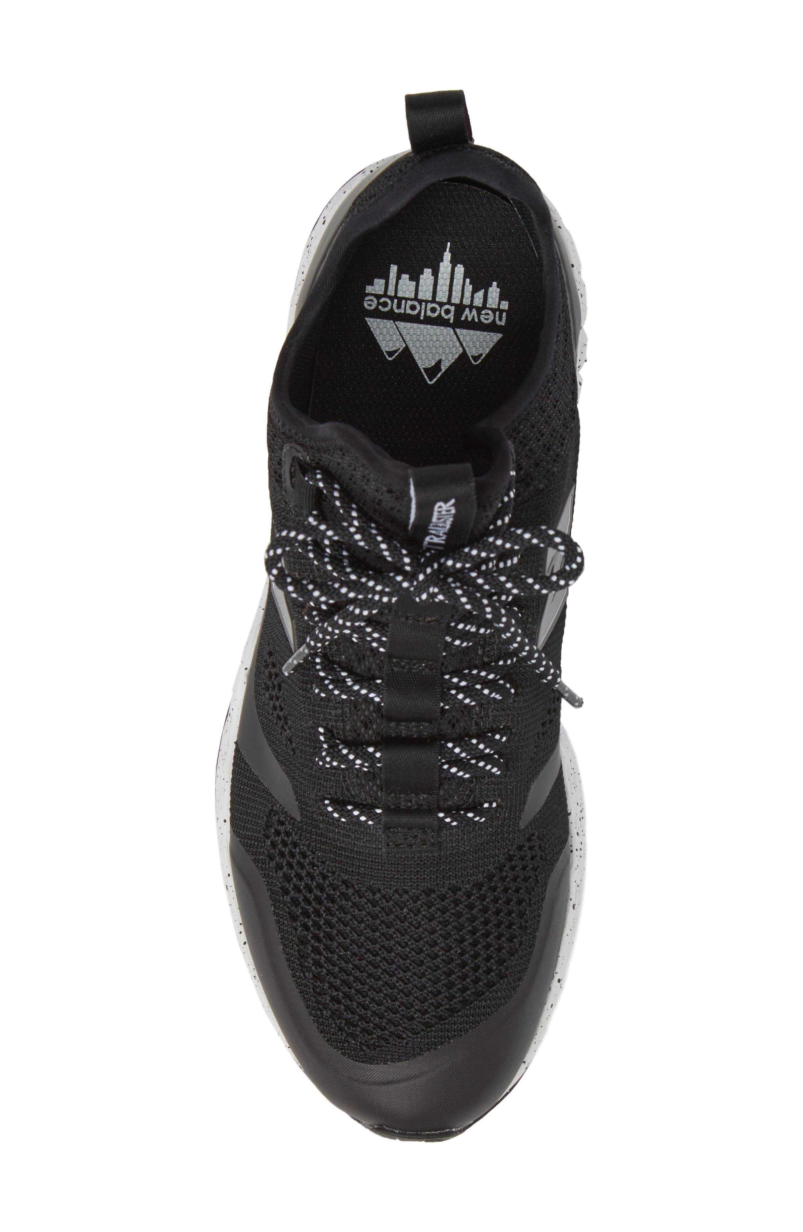Alternate Image 5  - New Balance Fresh Foam Trailbuster Sneaker (Men)