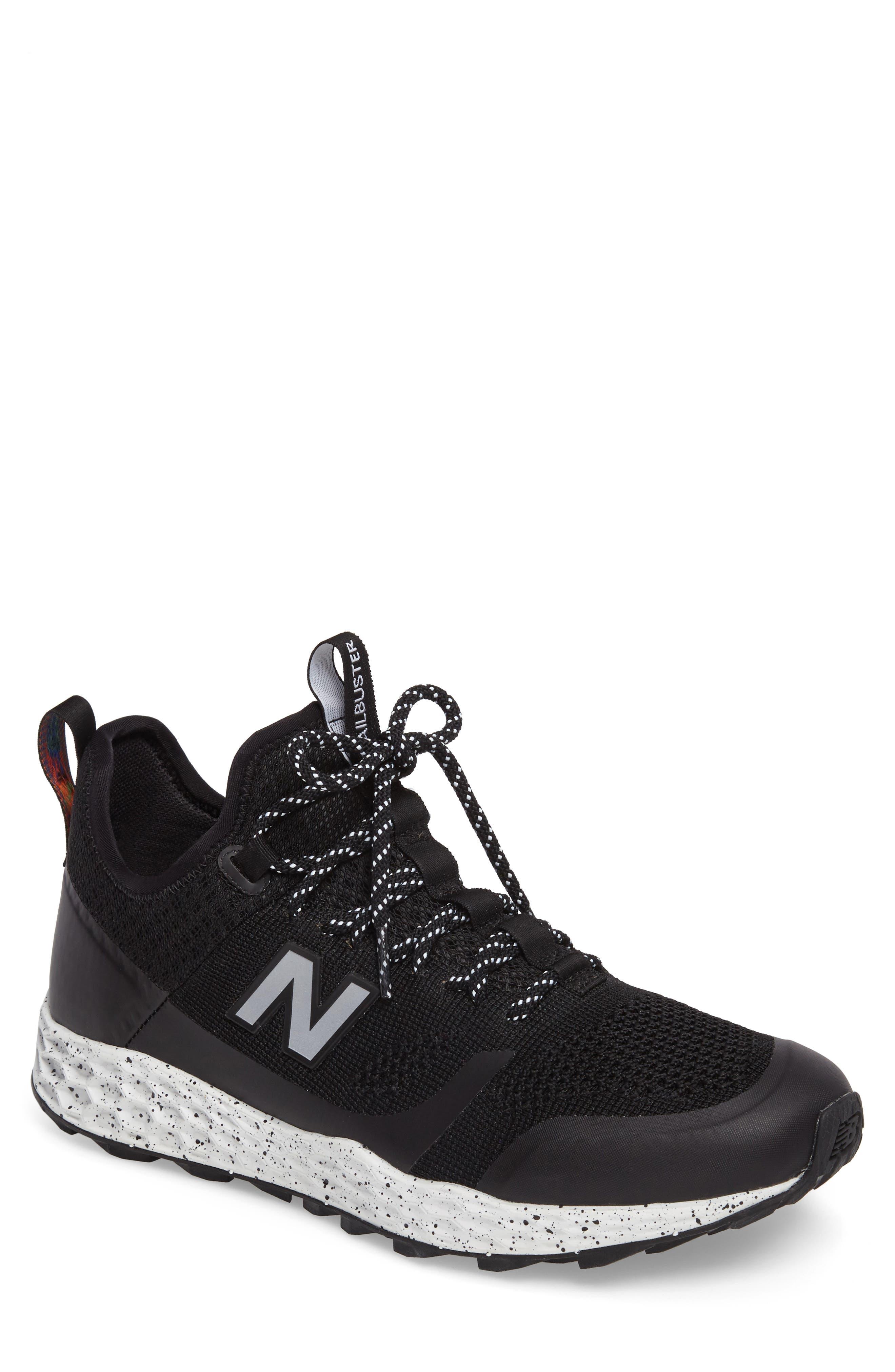 Alternate Image 1 Selected - New Balance Fresh Foam Trailbuster Sneaker (Men)