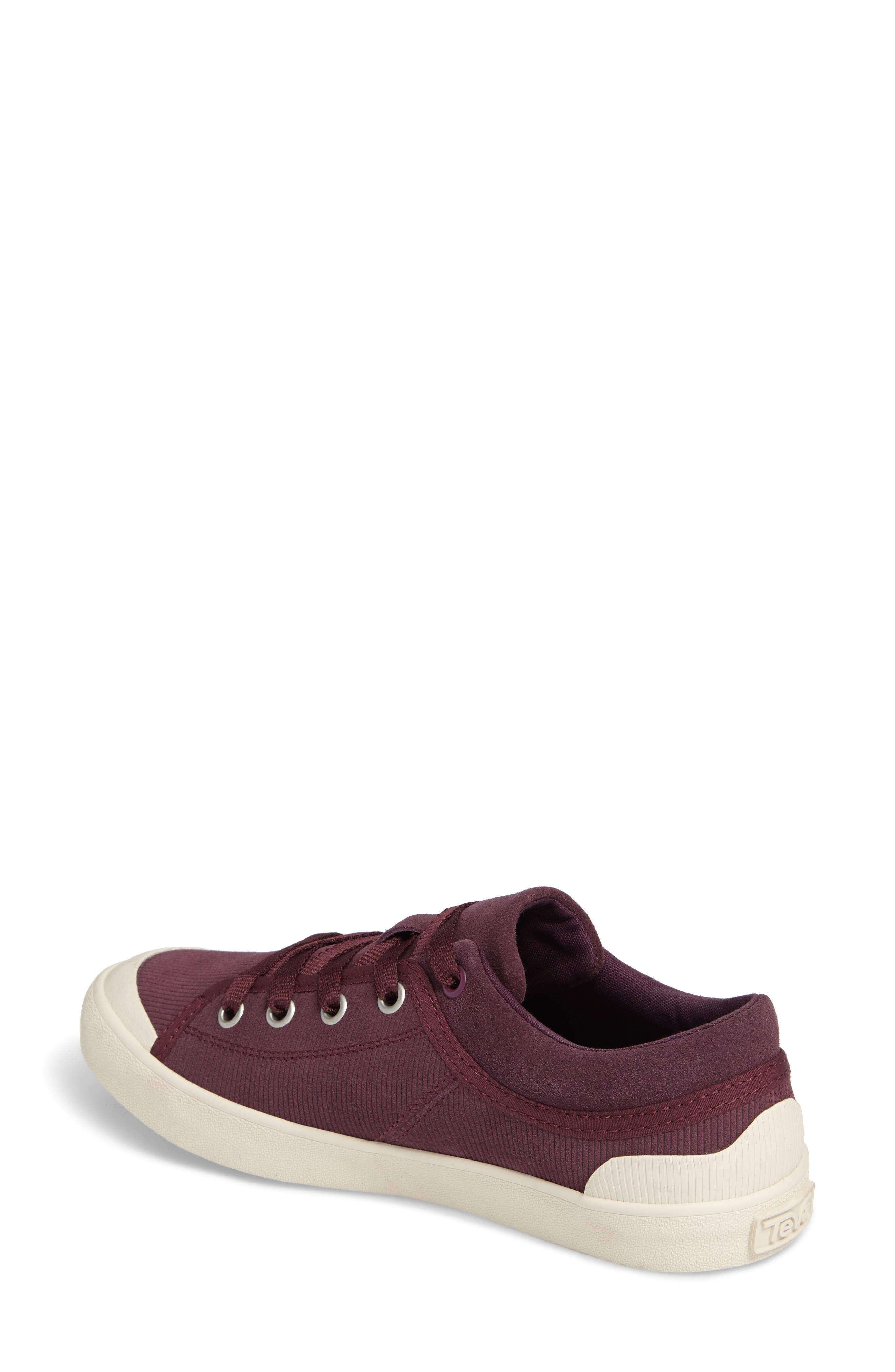 Alternate Image 2  - Teva Freewheel Sneaker (Women)