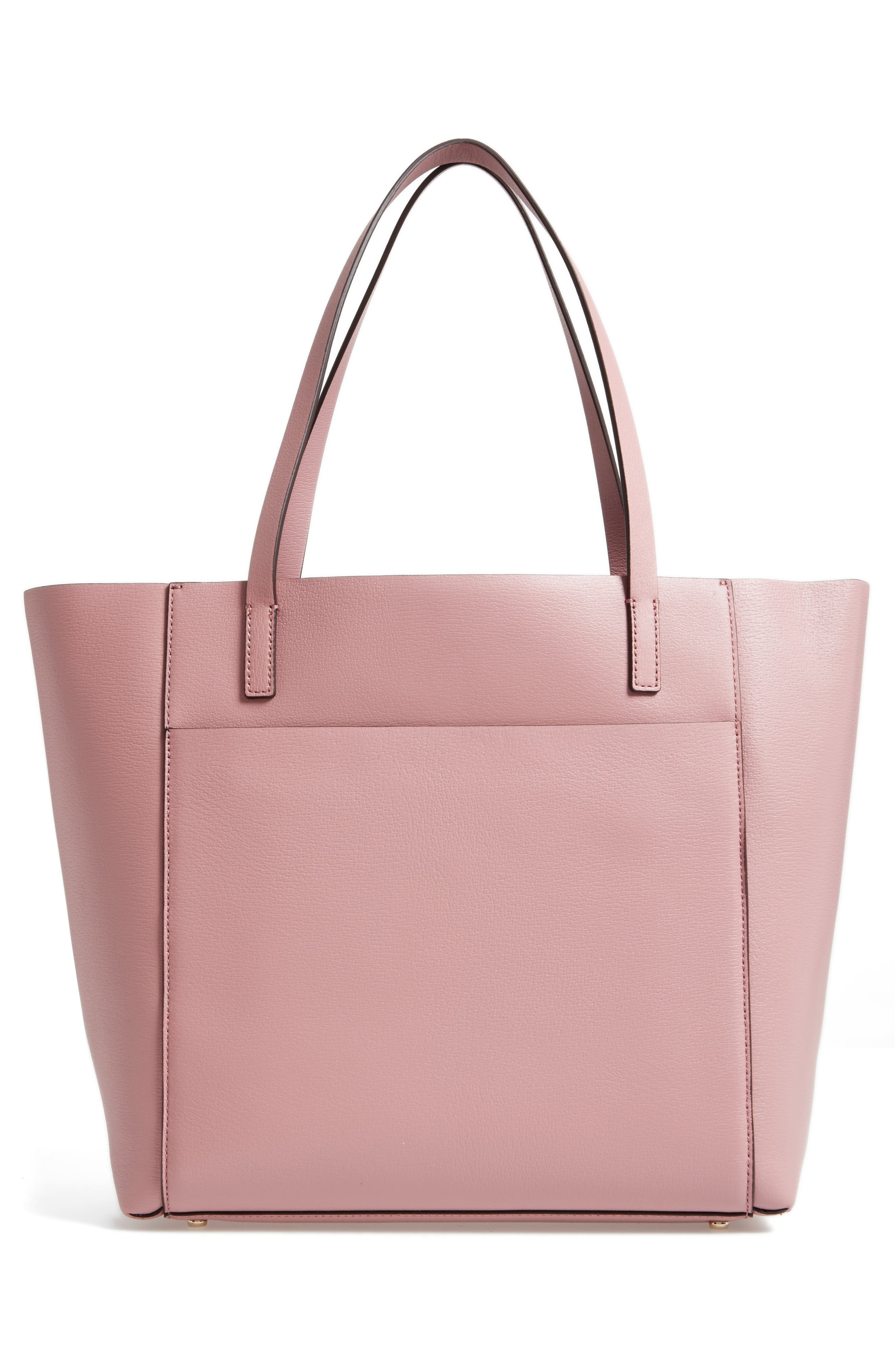 Alternate Image 2  - kate spade new york olive drive - savannah leather tote