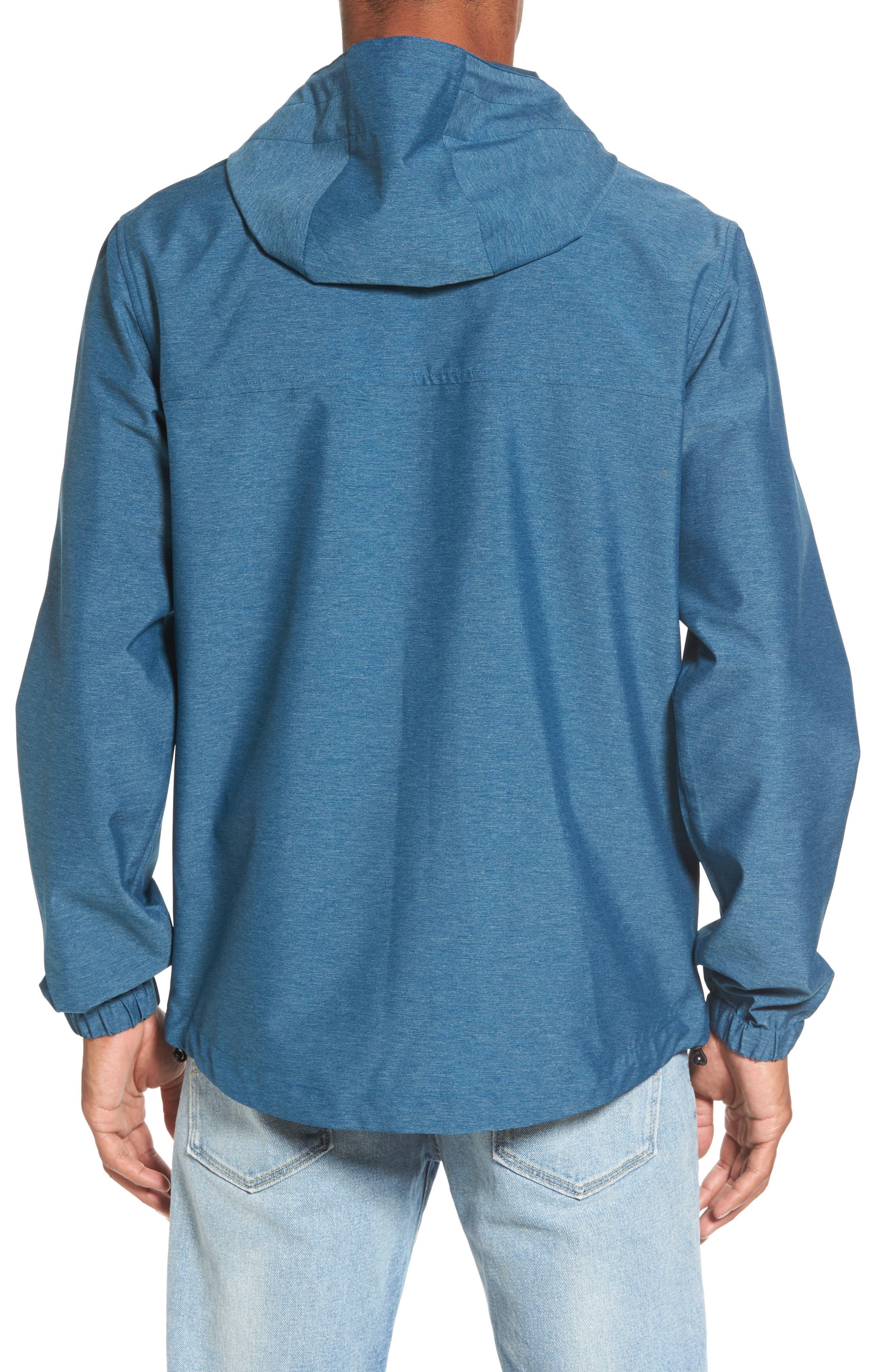 Alternate Image 2  - RVCA Steep Sport Jacket