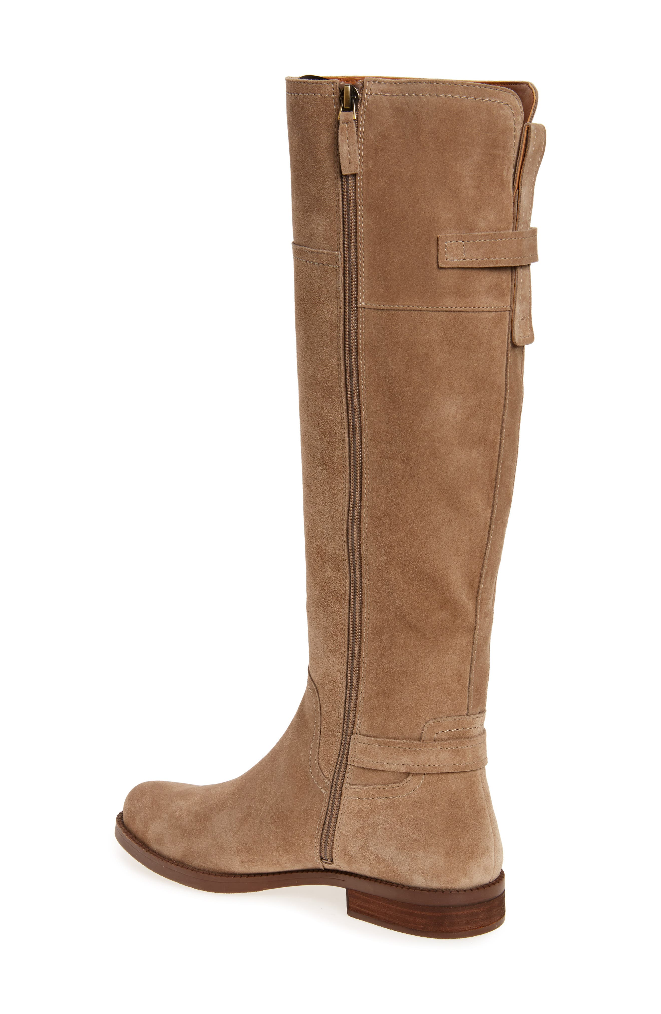 Coley Boot,                             Alternate thumbnail 2, color,                             Sandstone Suede