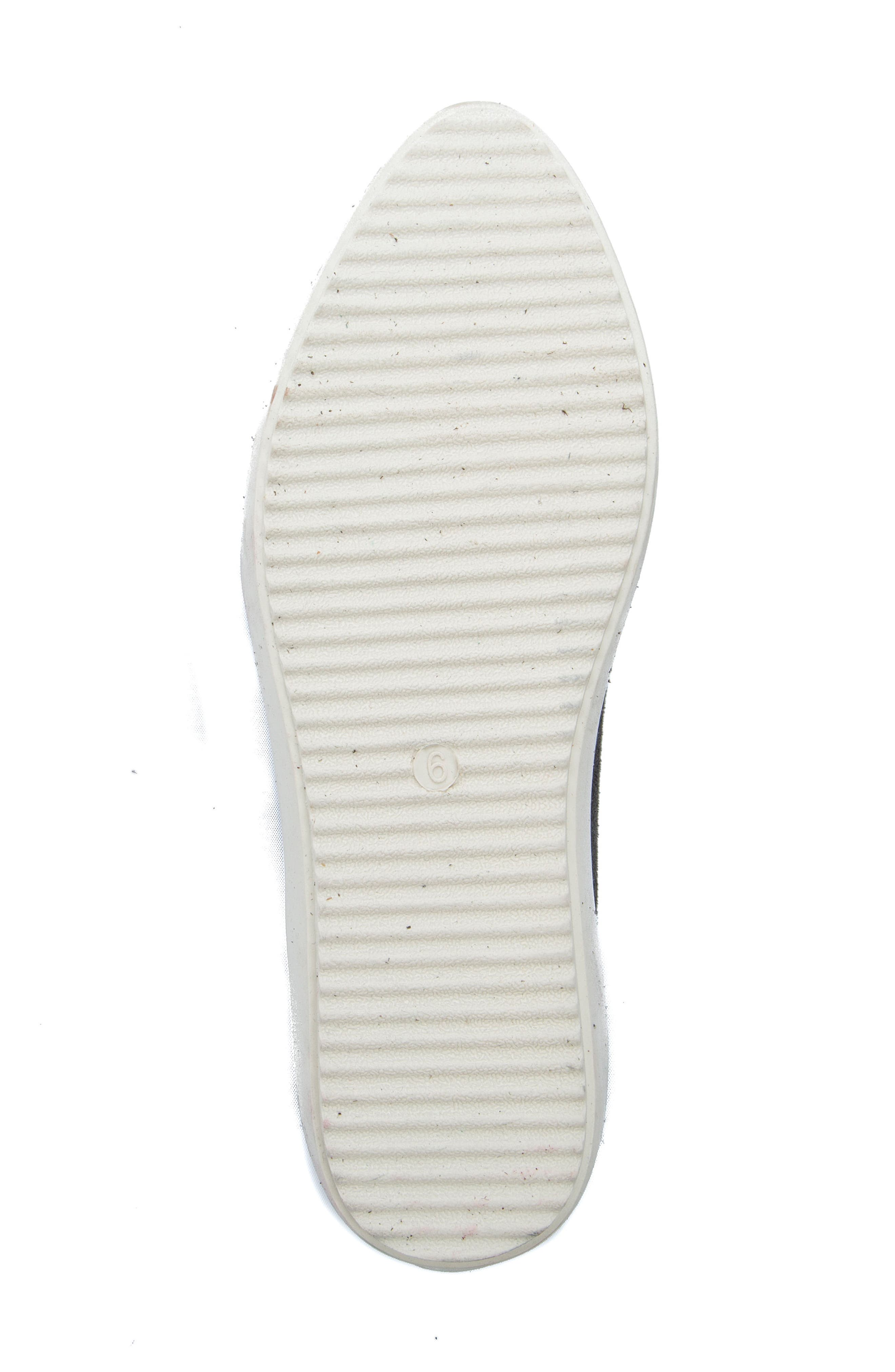 Alternate Image 6  - Latigo Roe Slip-On Sneaker (Women)