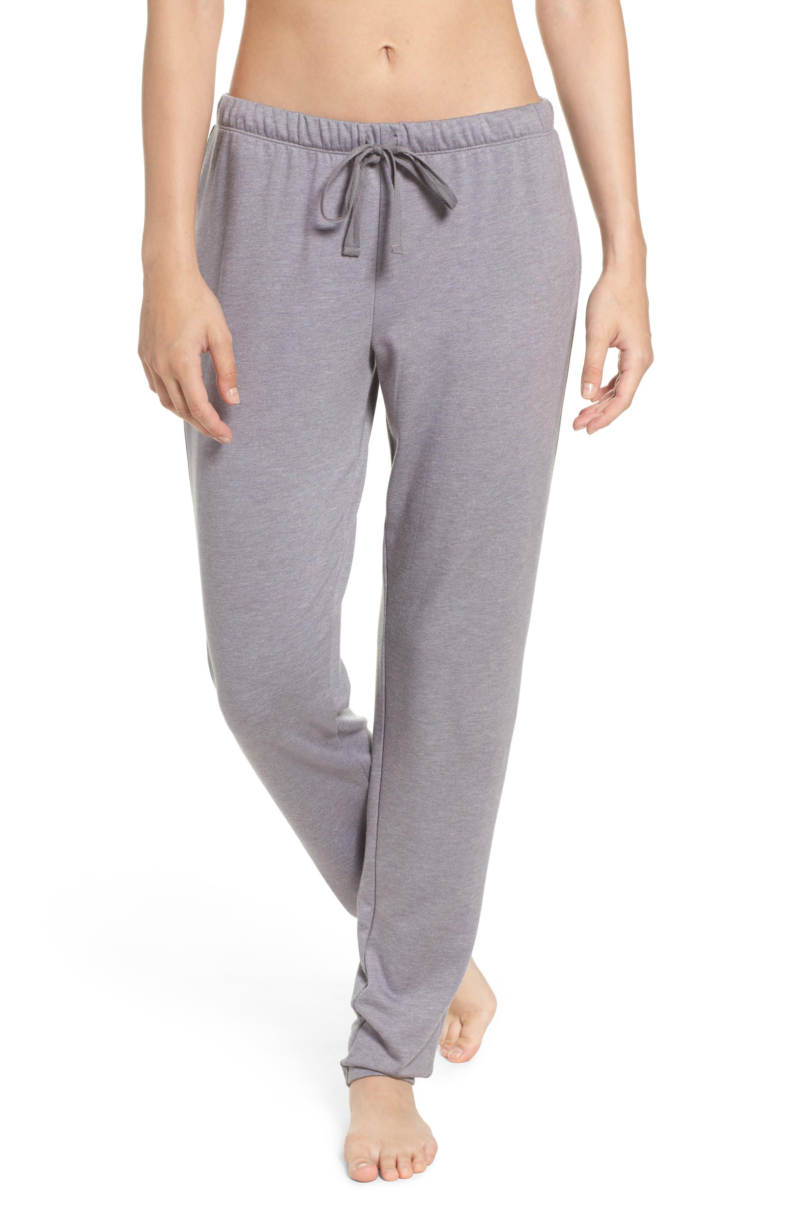 Natori Zen Terry Pajama Pants