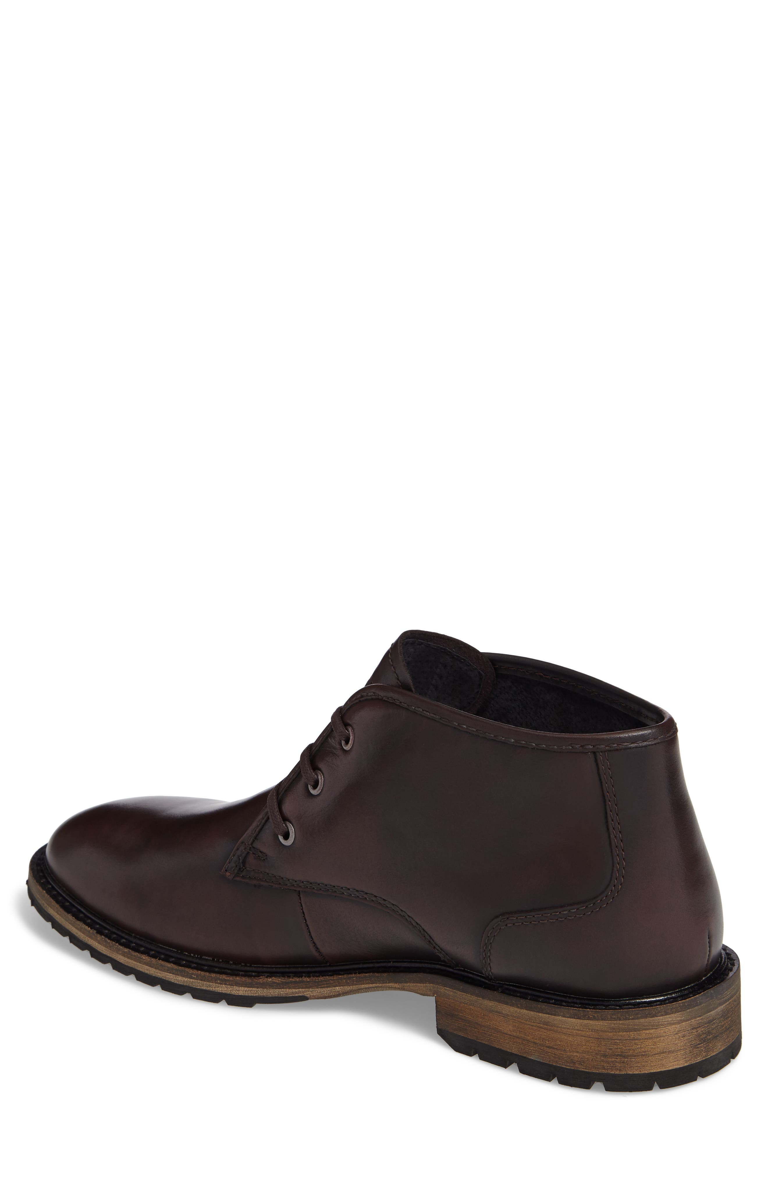 Alternate Image 2  - Andrew Marc Woodside Chukka Boot (Men)