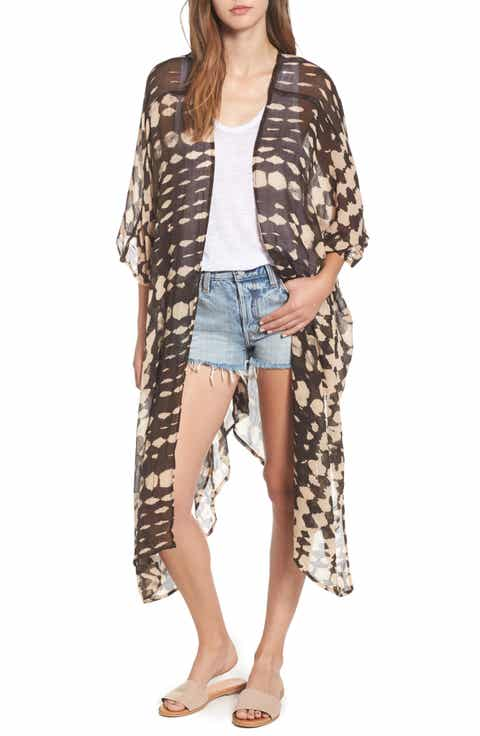 kimono | Nordstrom