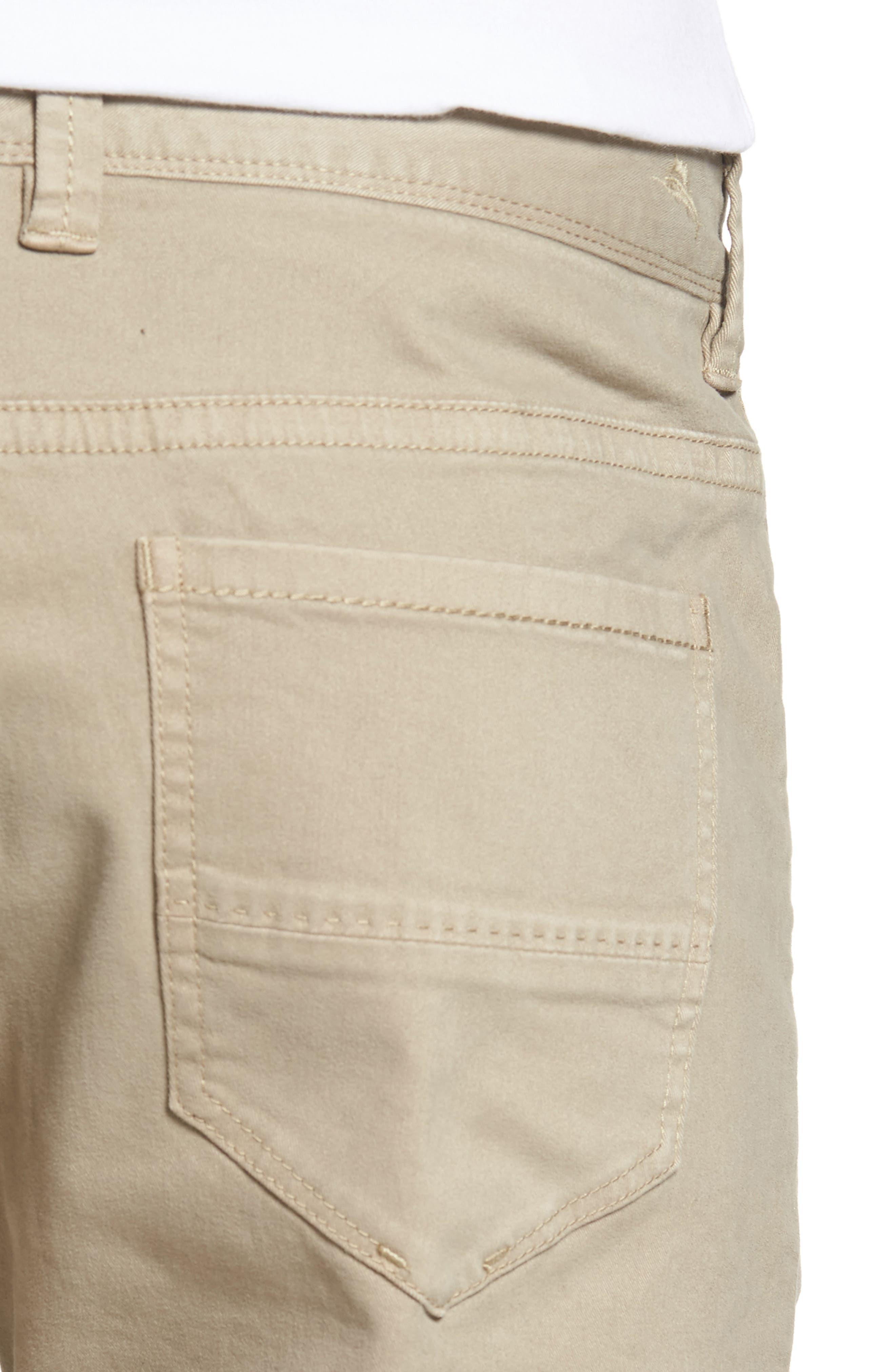 Boracay Pants,                             Alternate thumbnail 4, color,                             Khaki