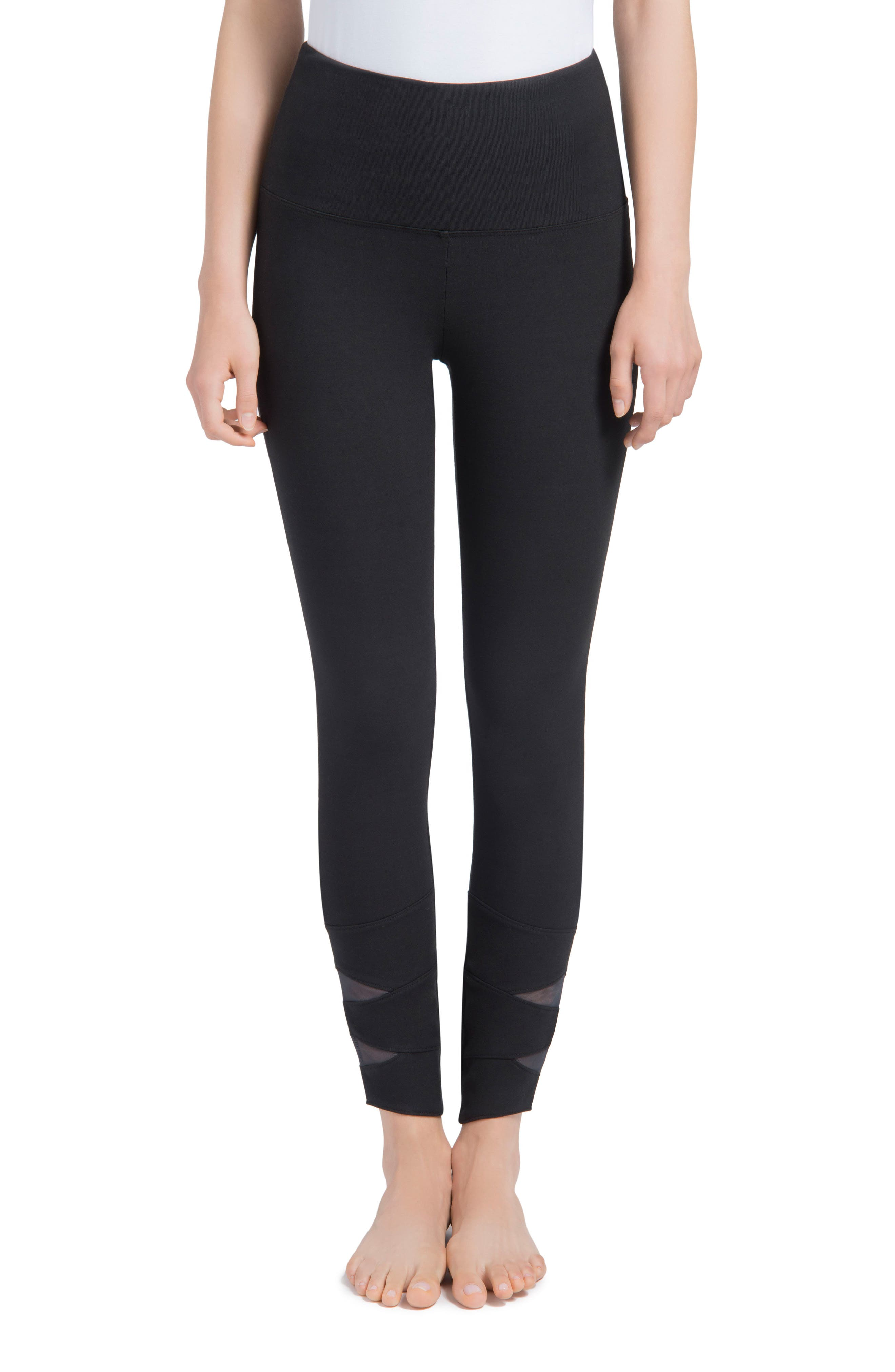 Lyssé Warrior High Waist Leggings