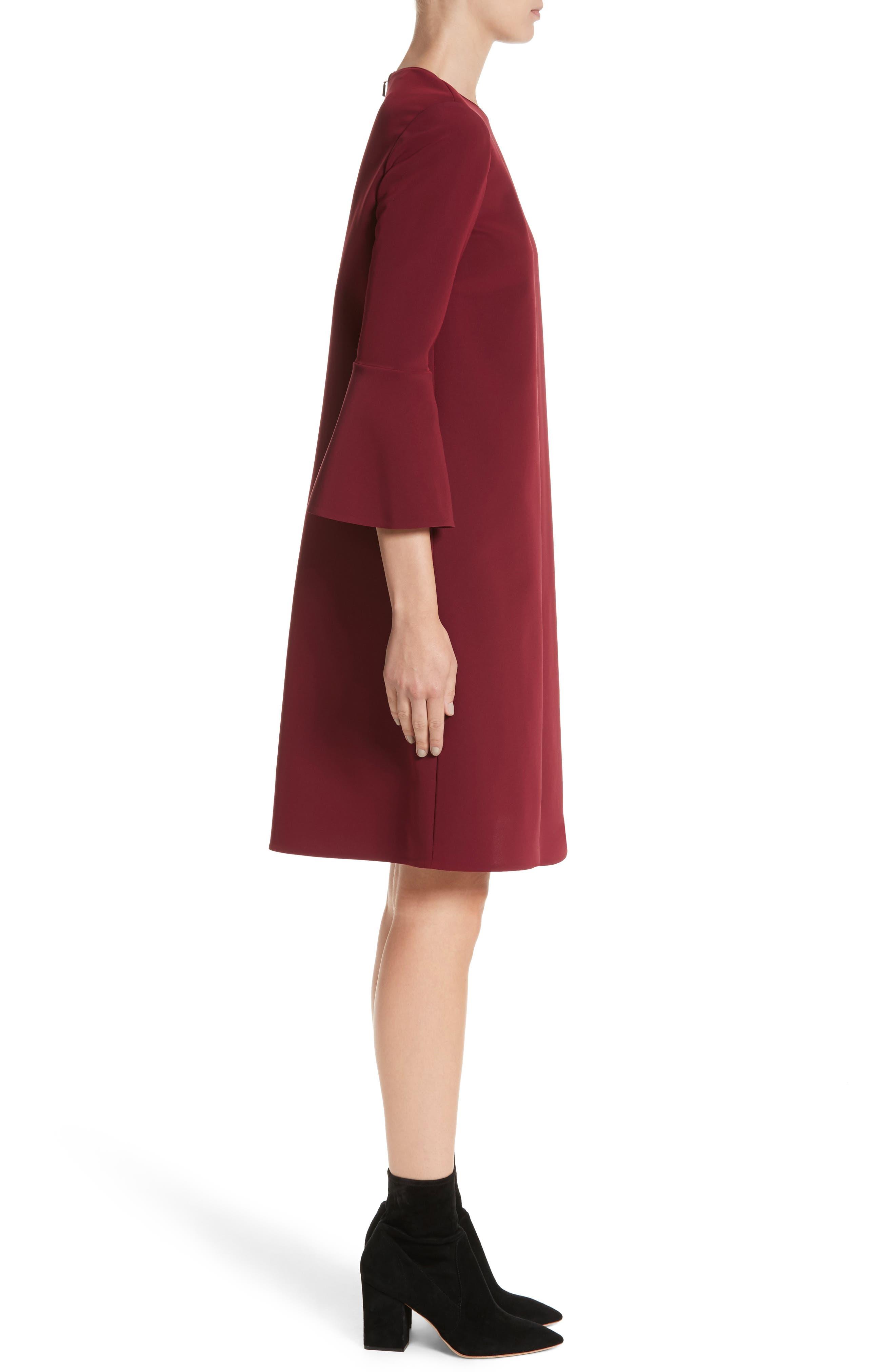 Alternate Image 3  - Lafayette 148 New York Sidra Emory Cloth Dress