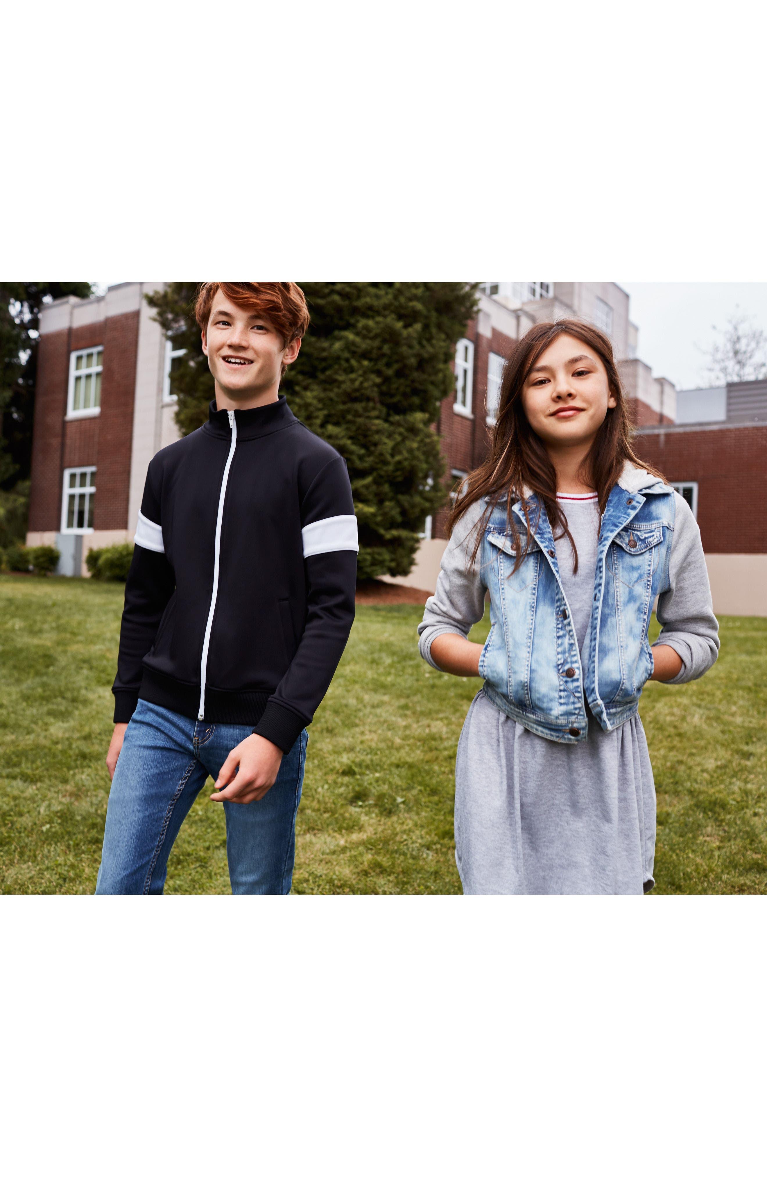 '511<sup>™</sup>' Slim Fit Jeans,                             Alternate thumbnail 4, color,