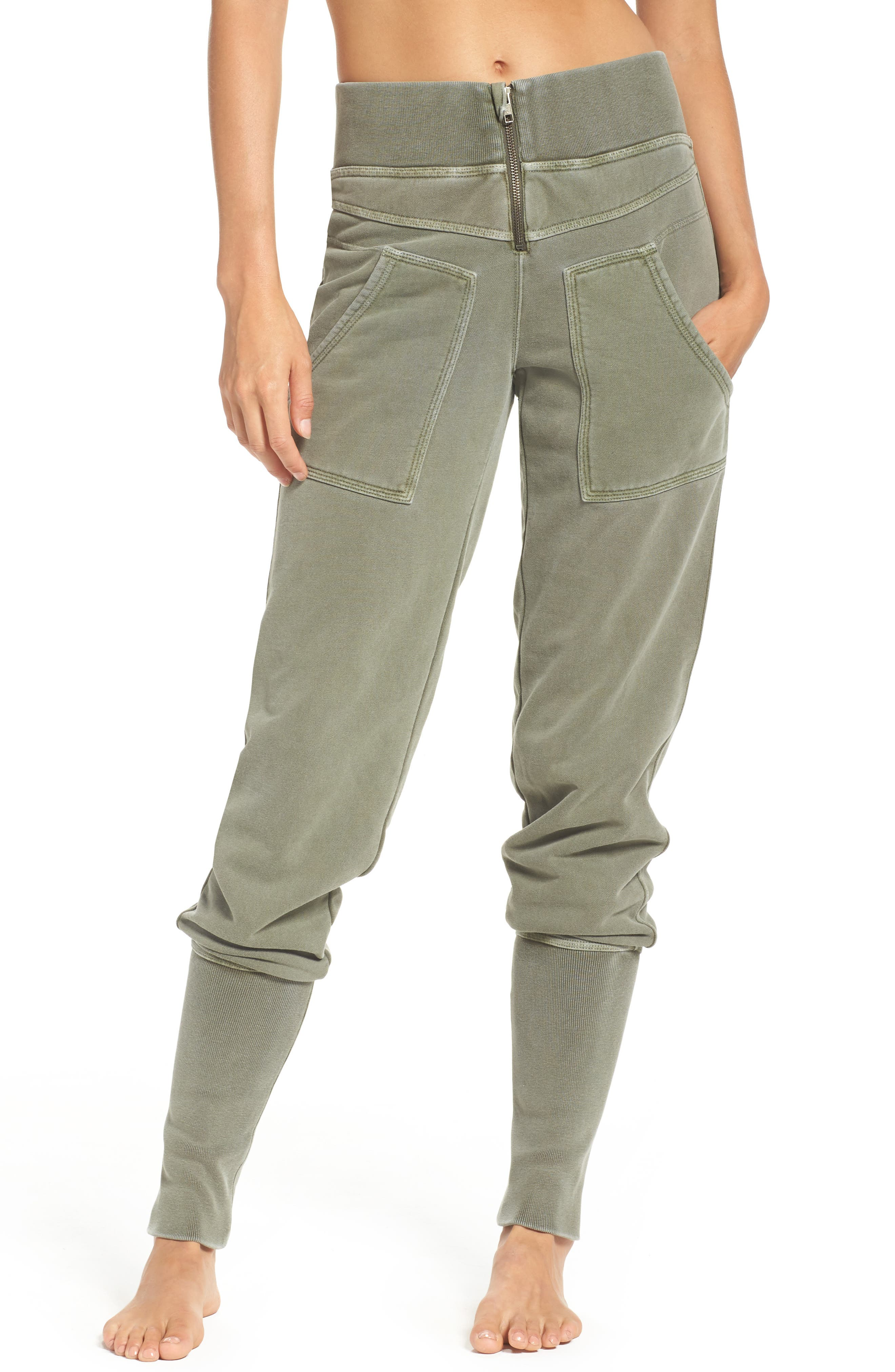 Free People FP Movement On the Road Pants